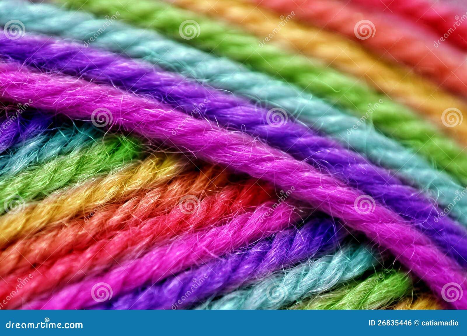 Lane del Rainbow
