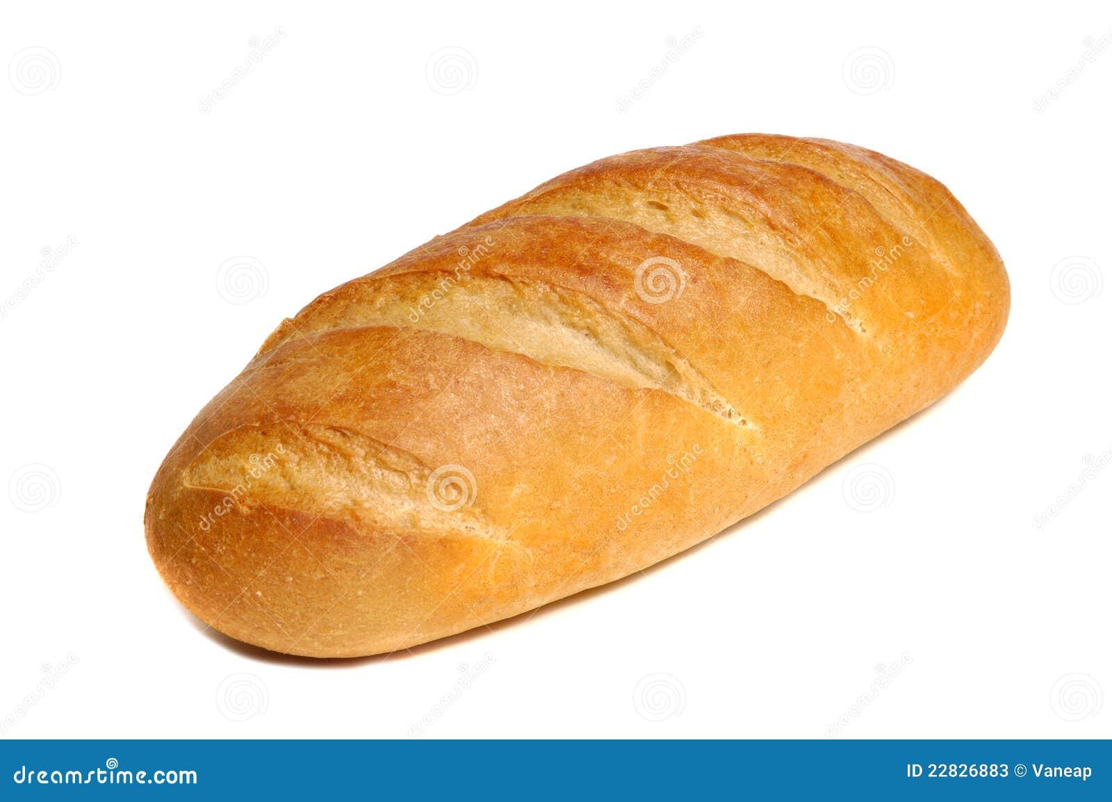 Lang broodbrood