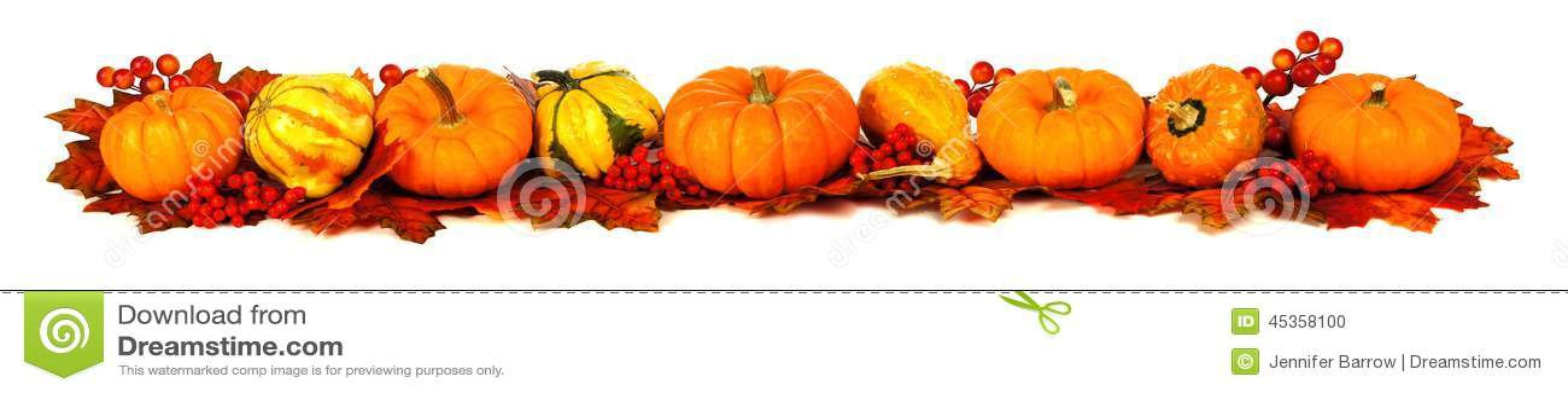 Lange Herbstgrenze