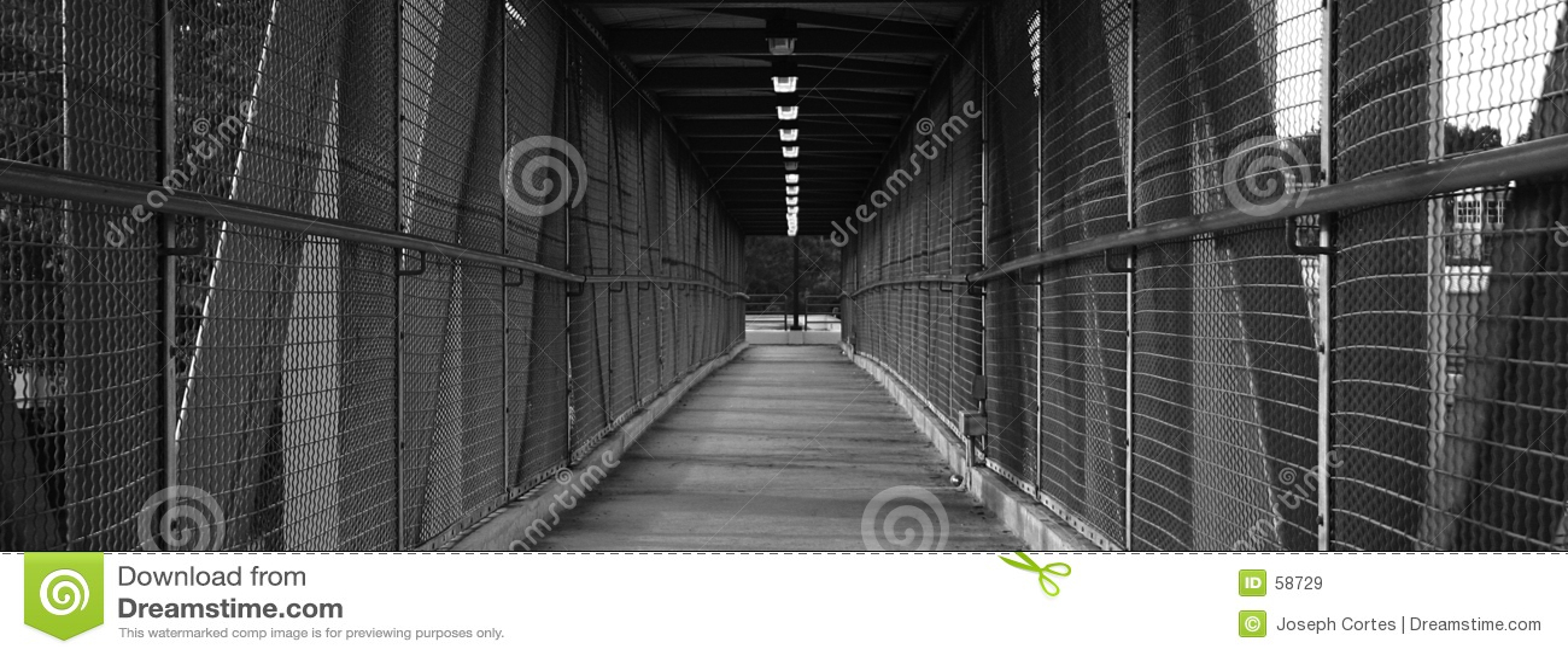 Lange het Lopen brug