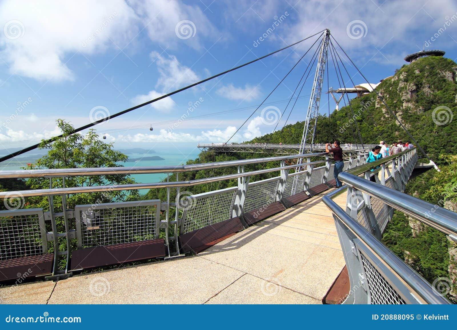 Langkawi Sky Bridge 04