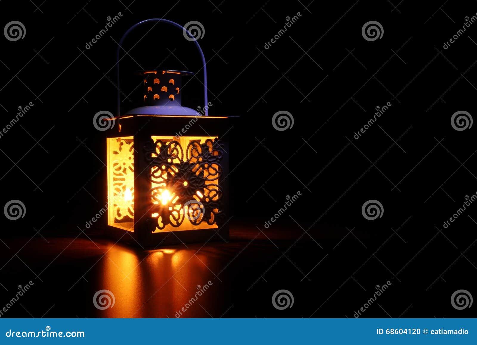 Lantern soft light