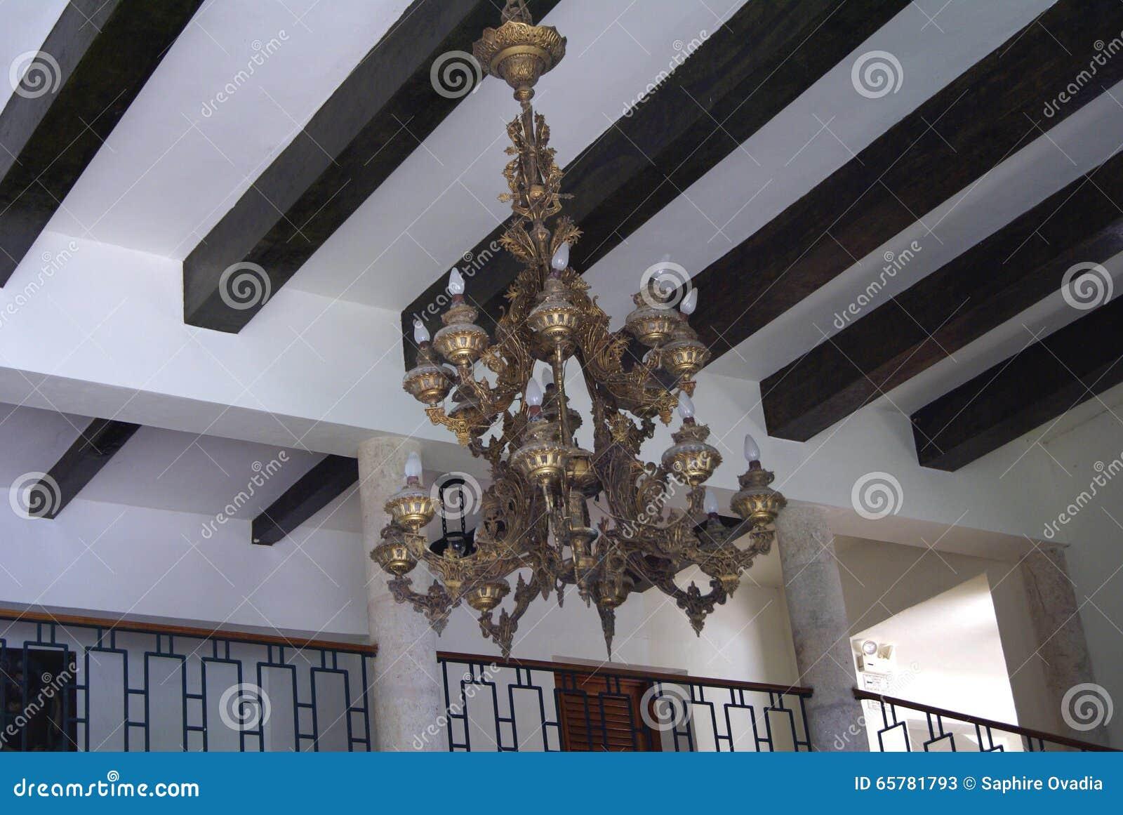 Lanterna Illuminazione : Lanterna dannata del candeliere della lampada di illuminazione di