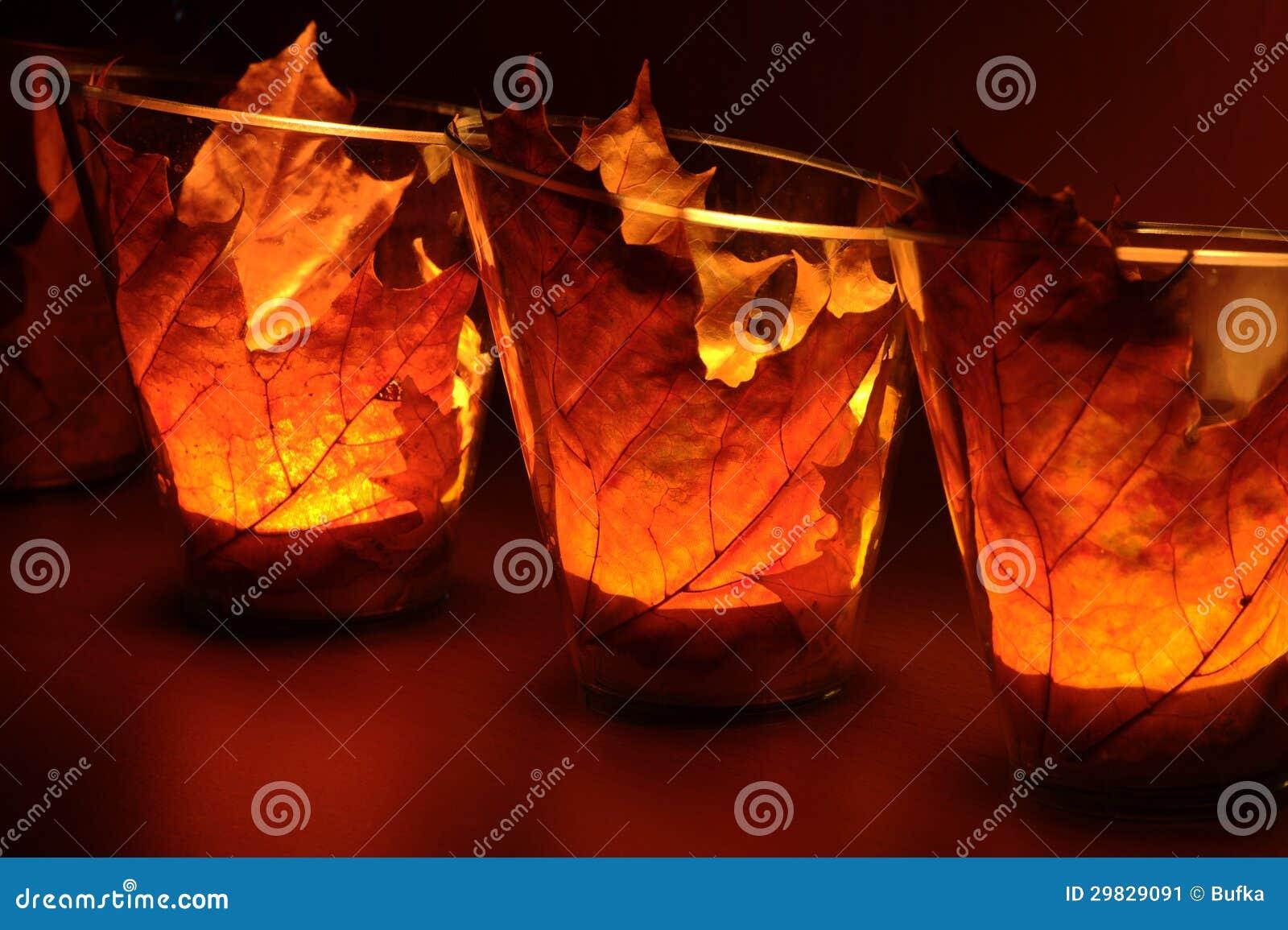 Lanterna da folha