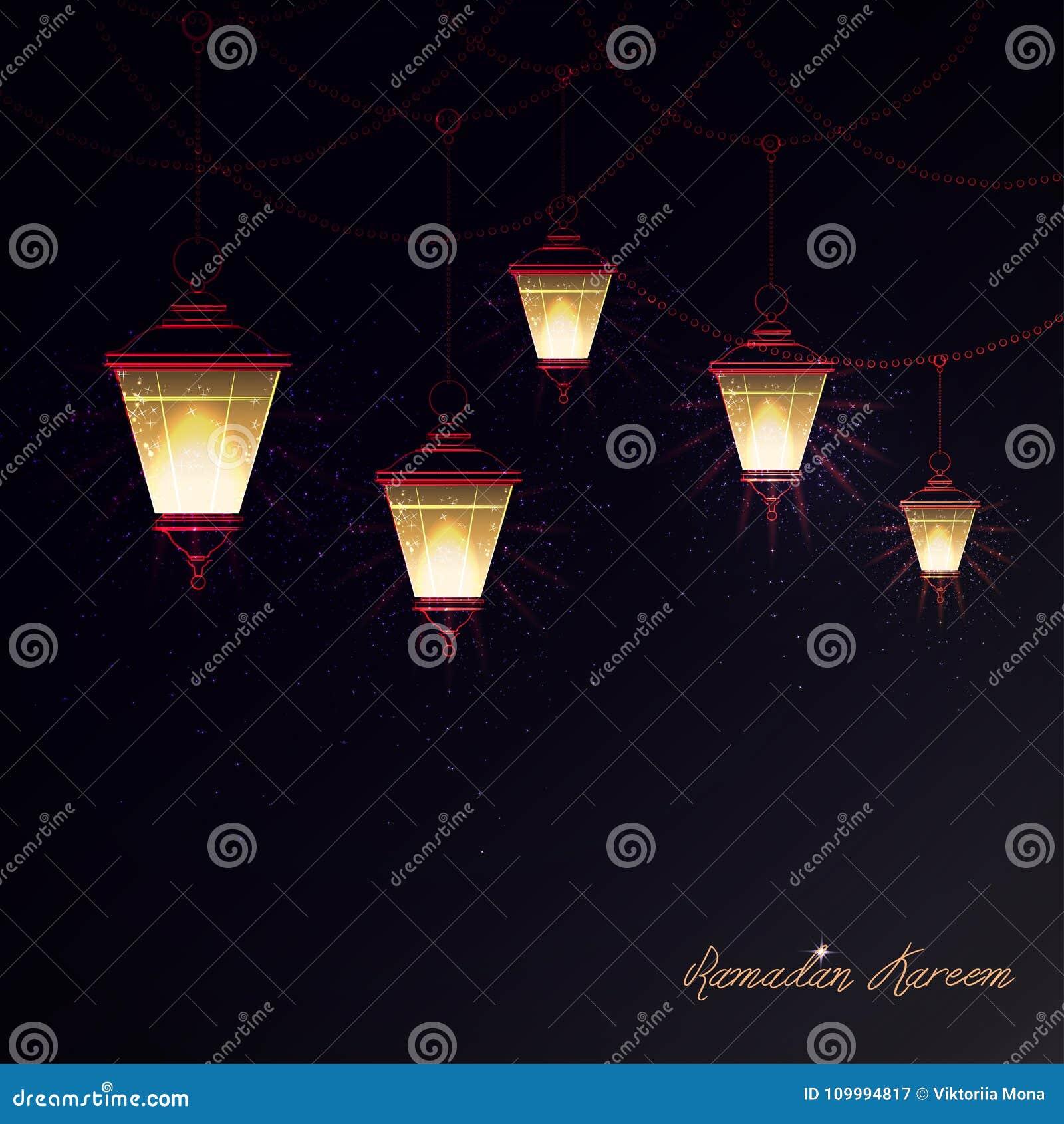 Lanterna por um feriado