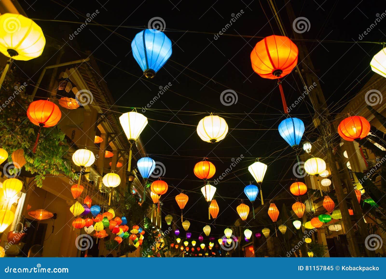 Lanterna Vietnam