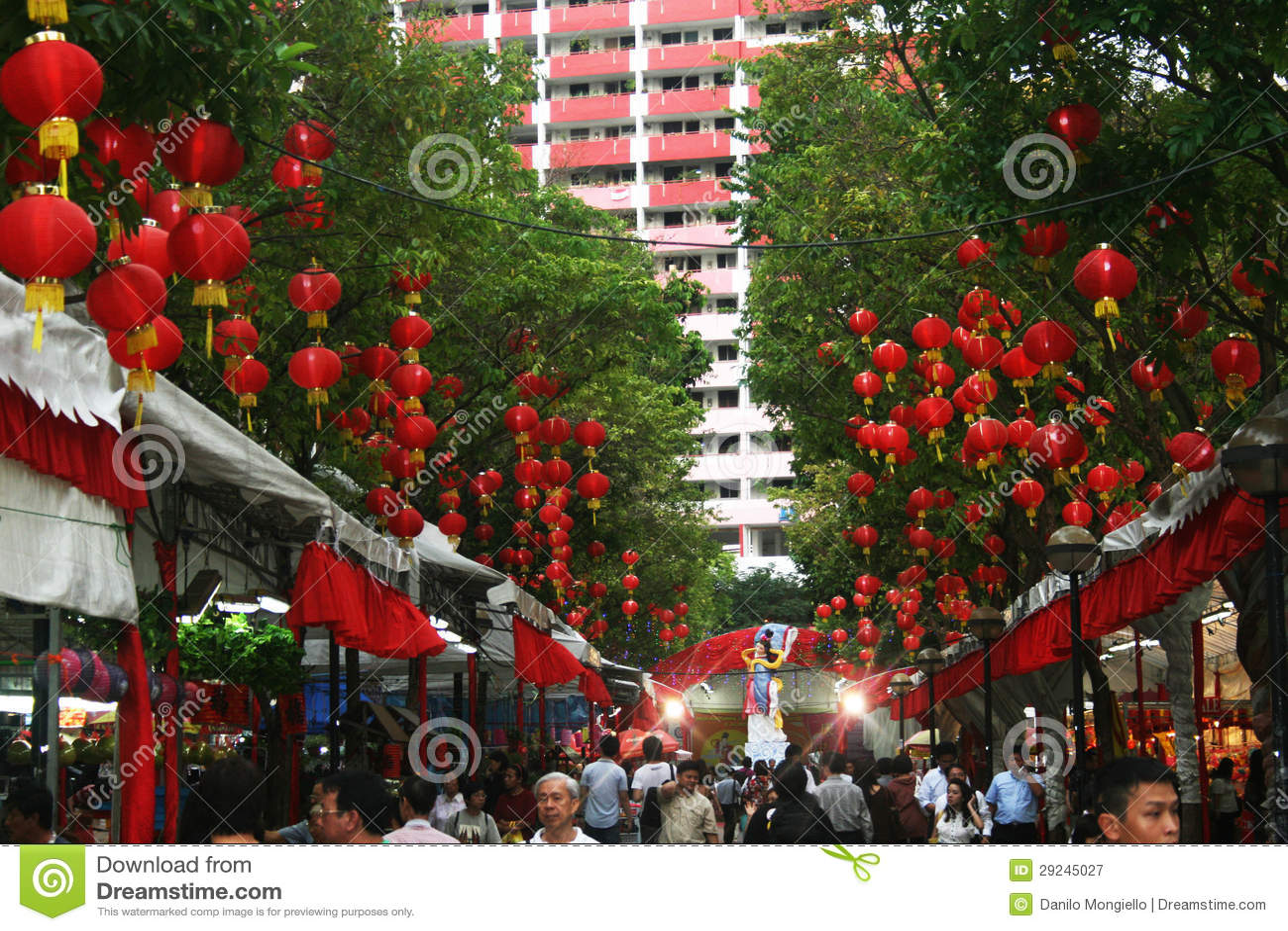 Download Lanters chineses fotografia editorial. Imagem de asian - 29245027