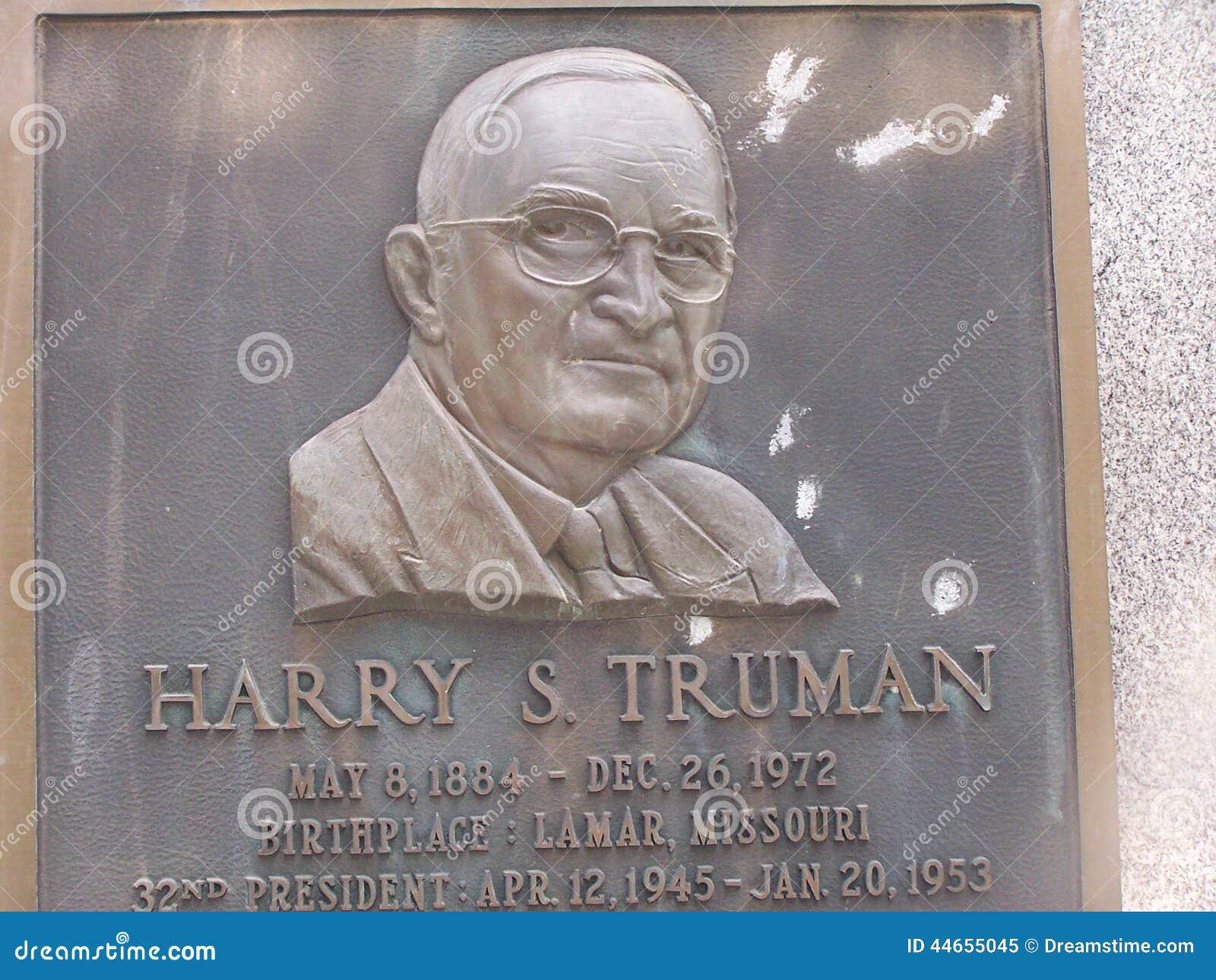 Lantgårdgrandview harry huset missouri s truman Truman monument