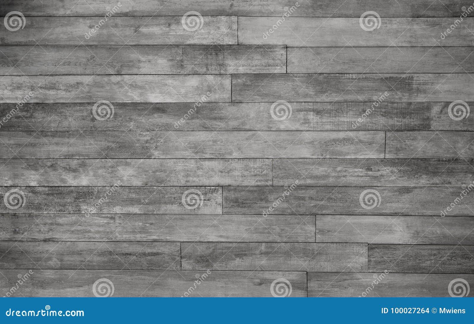 Strålande Lantlig Wood Plankabakgrund För Silvergrå Färger Arkivfoto - Bild KO-13