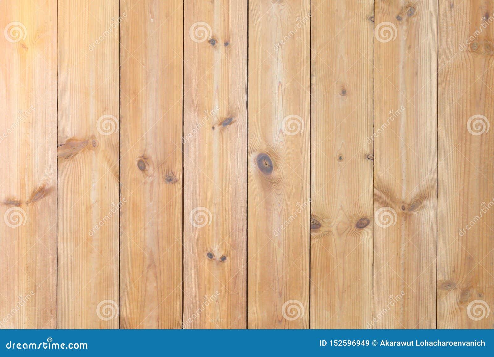 Lantligt trä som textureras med urblekt naturlig målarfärg för retro och tappningbakgrundsdesign