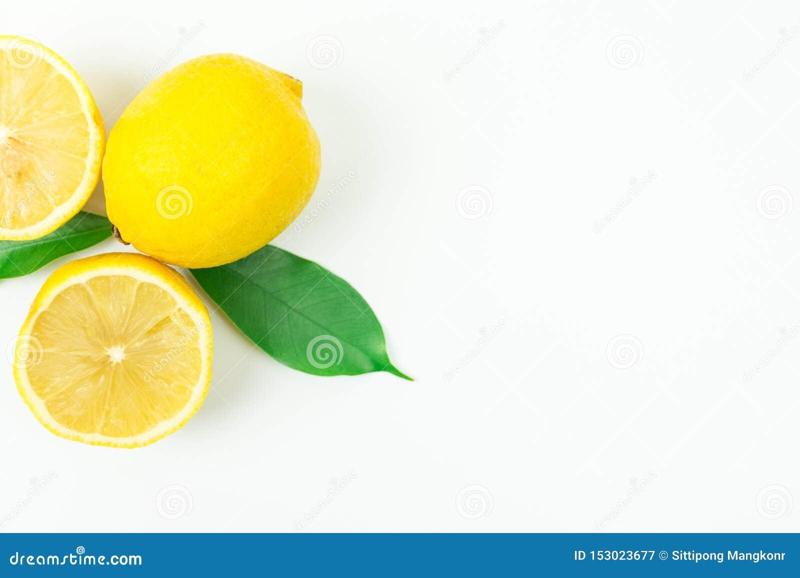 Lanzamientos Limón-frescos en el estudio