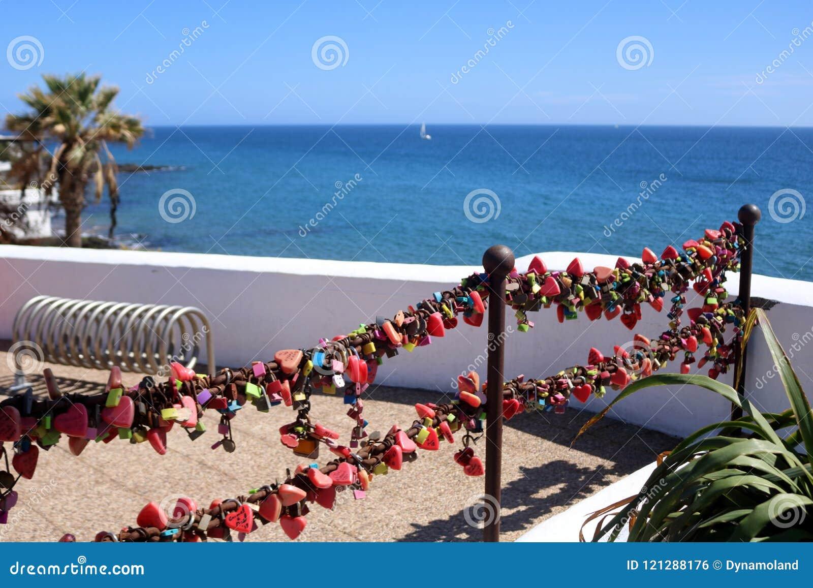 Lanzarote nos Canaries