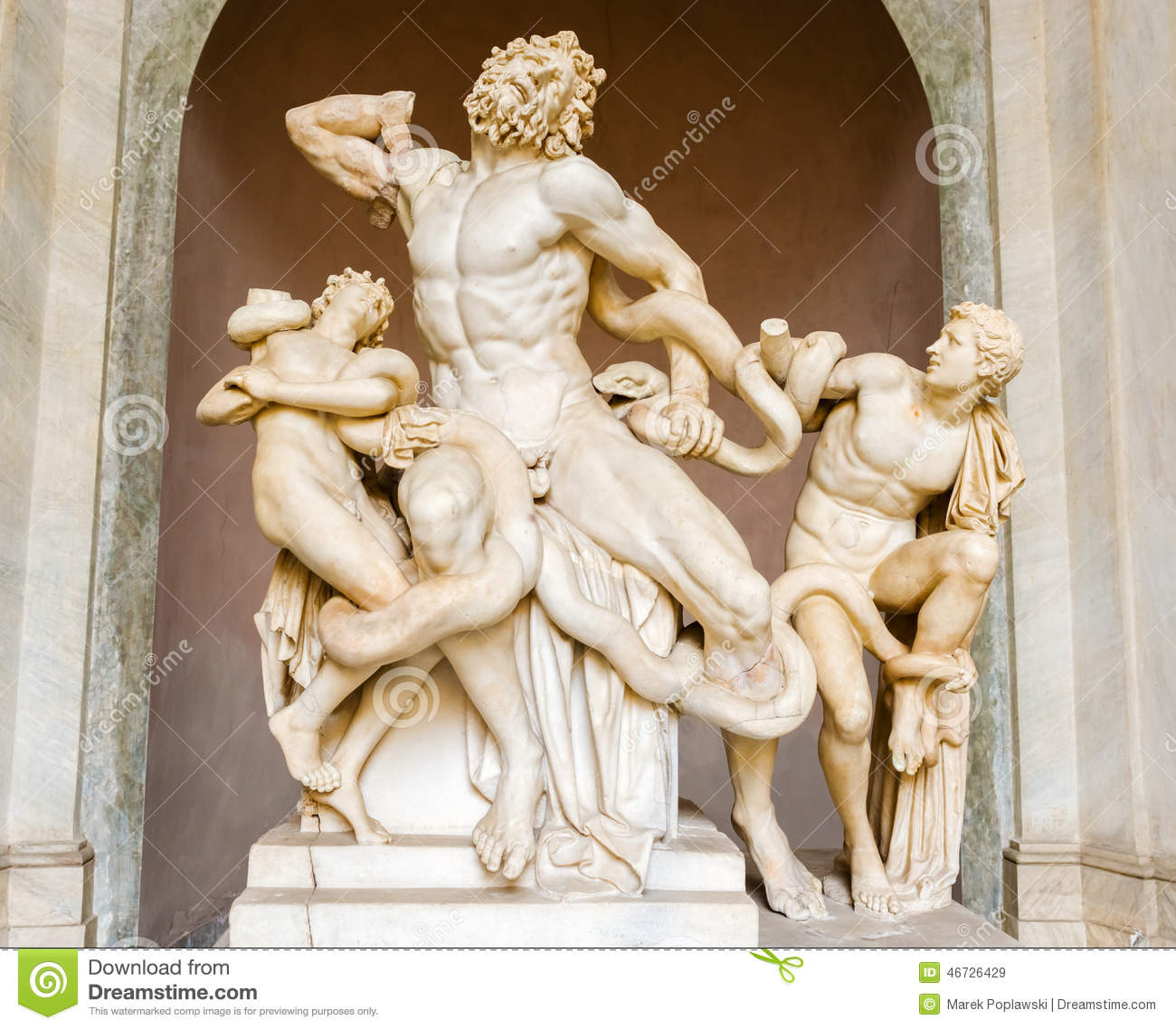 Image result for laocoon