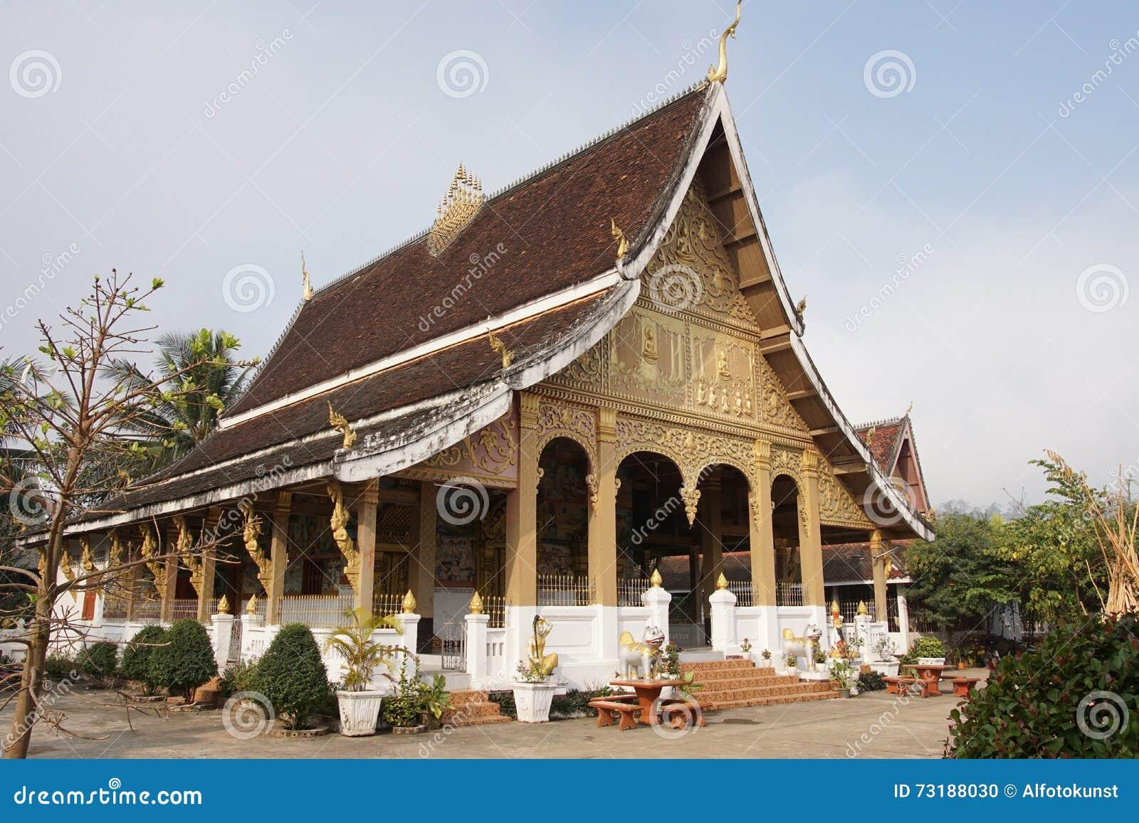 Laos luangprabang