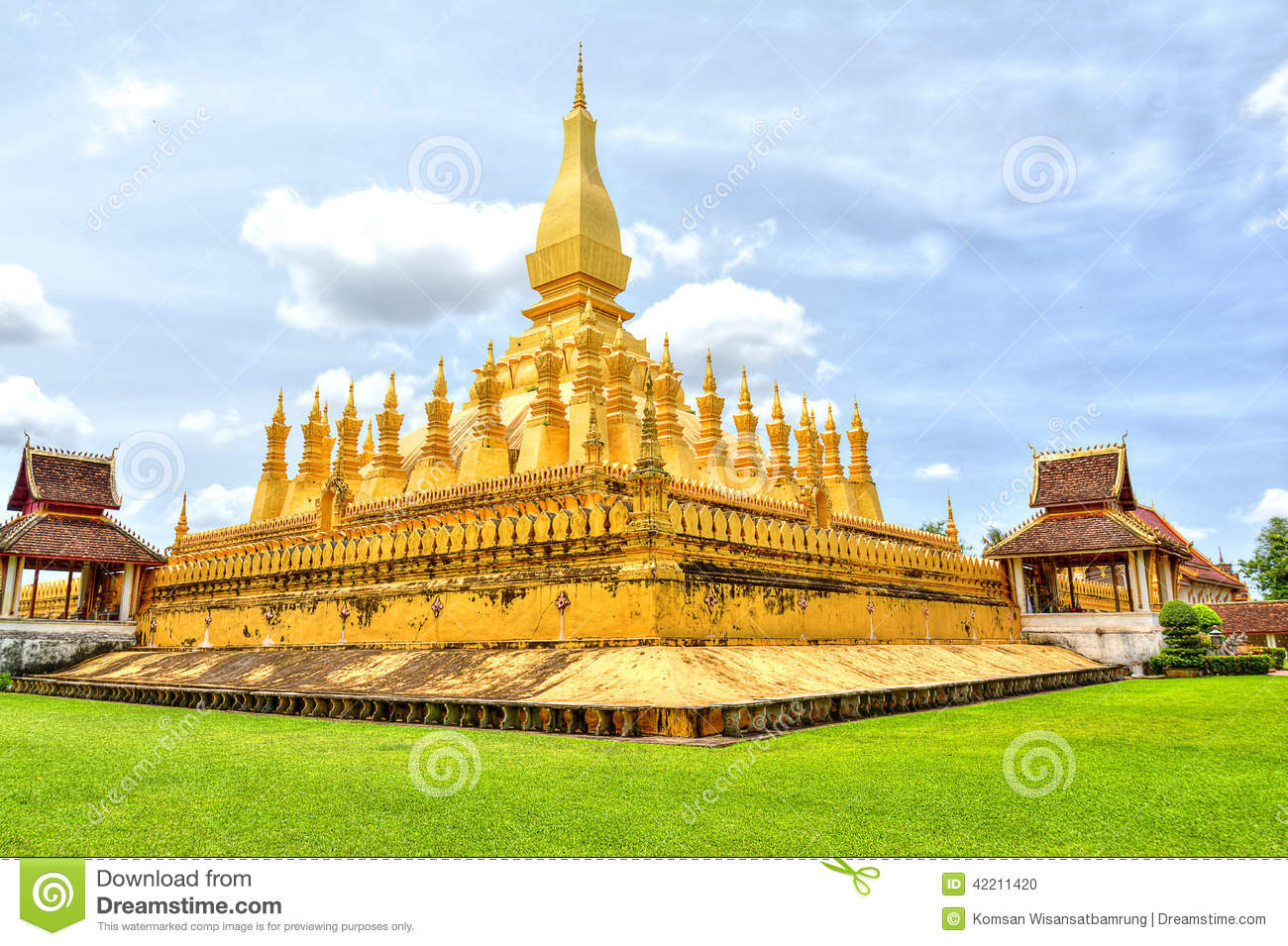 buddhism in laos Luang prabang is the perfect place to see one of the most sacred lao traditions,  the buddhist alms giving ceremony despite being a highly revered ritual for.