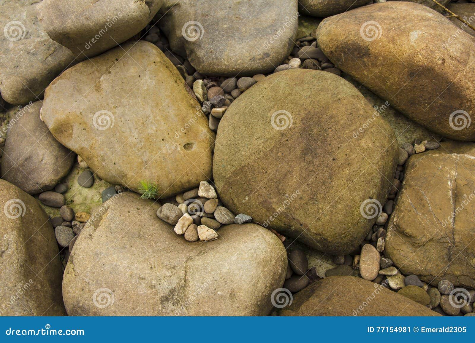 Lapide le fond Minerais naturels