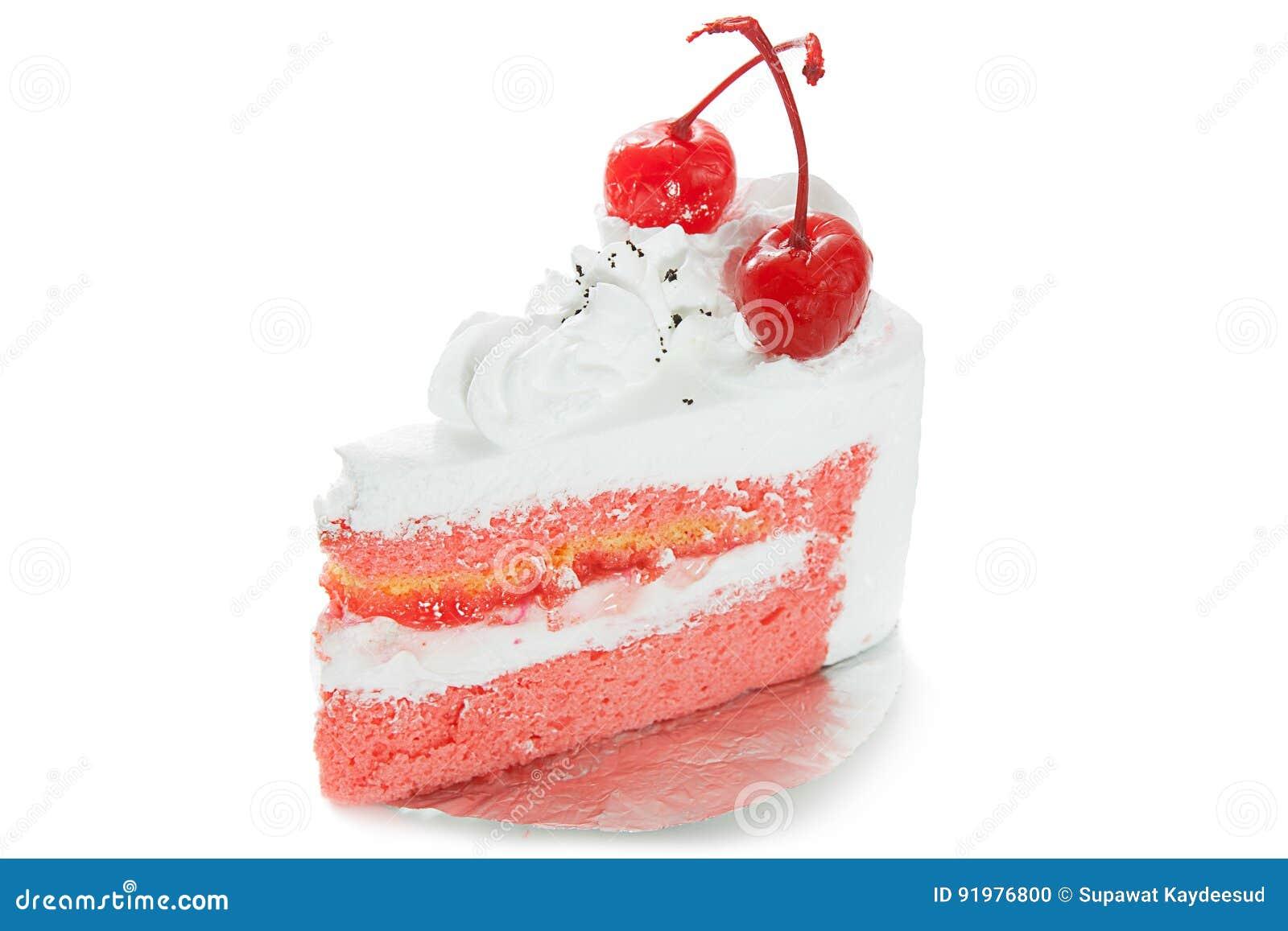 Lappa av tårtan