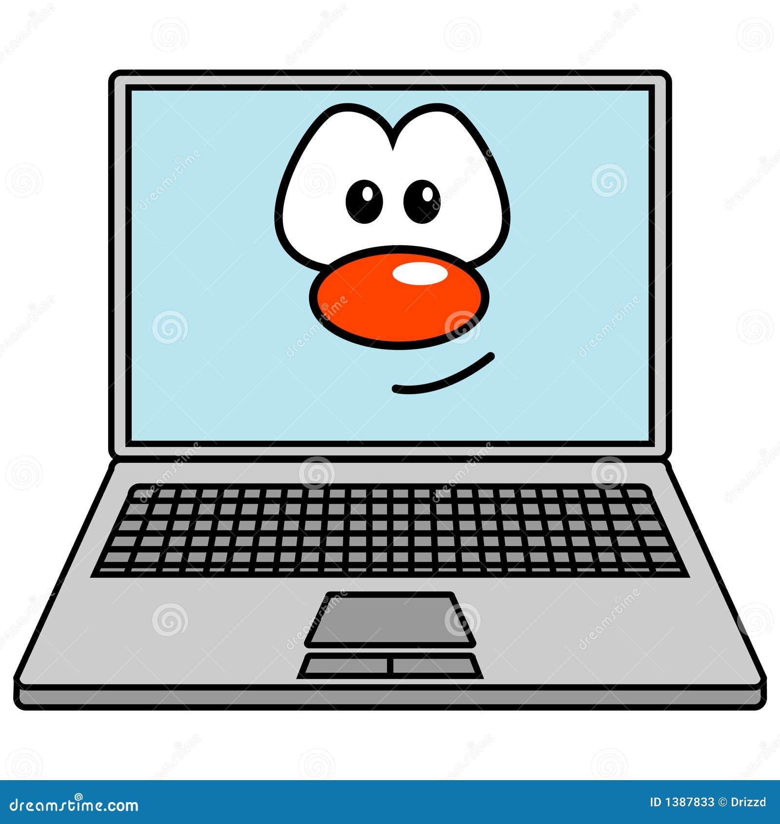 Laptop Stock Photos - Image: 1387833