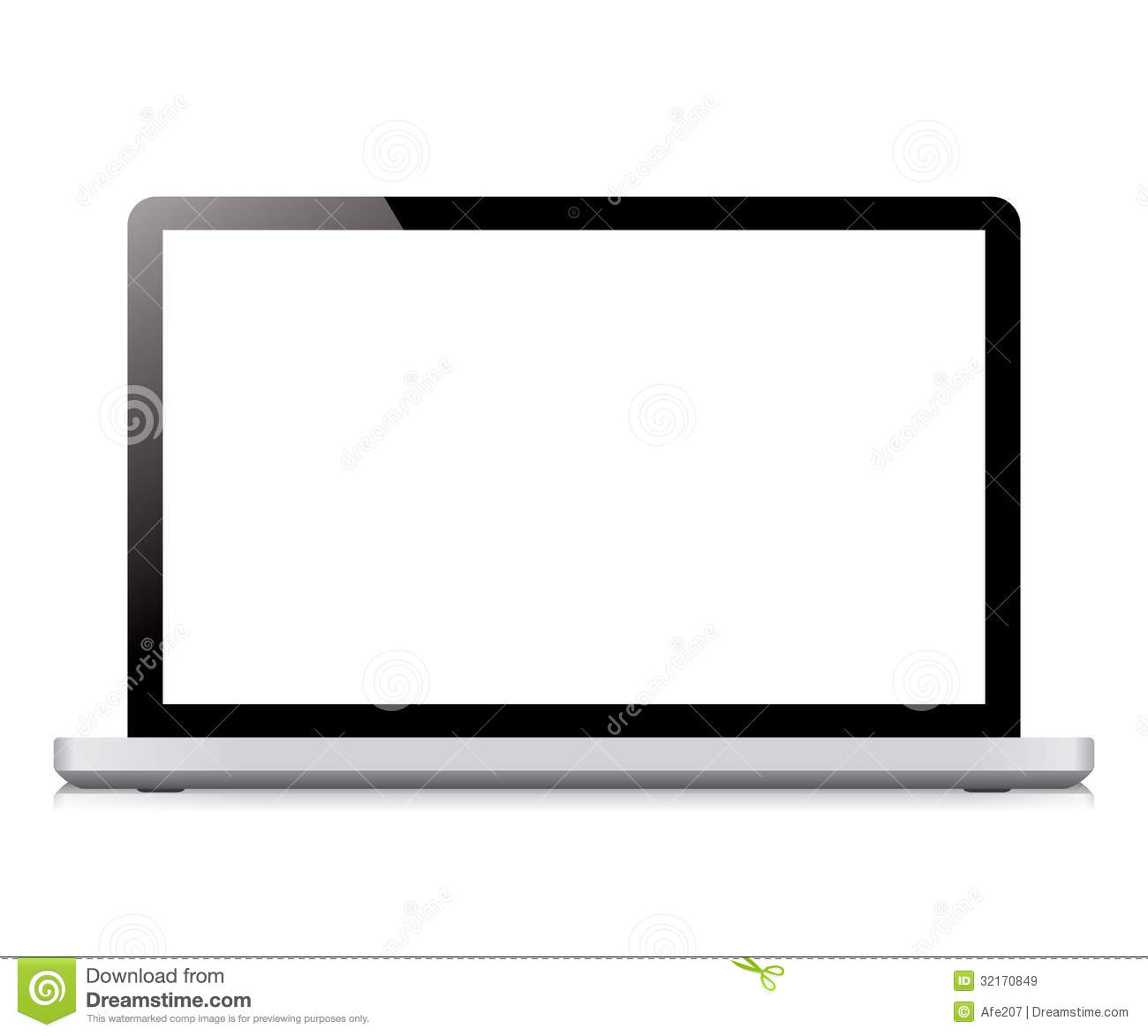 how to change laptop screen display