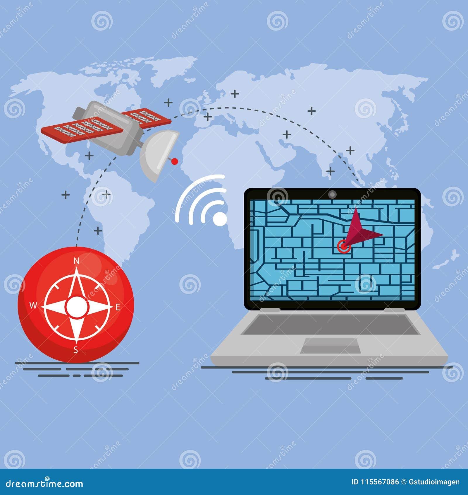 free download gps navigation software for laptop
