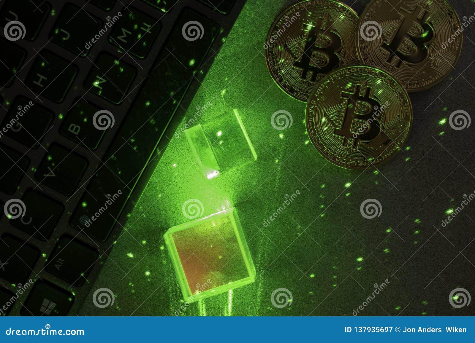 tastiera laser btc)