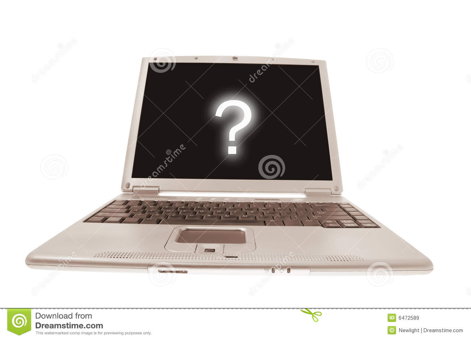 Laptop komputerowy