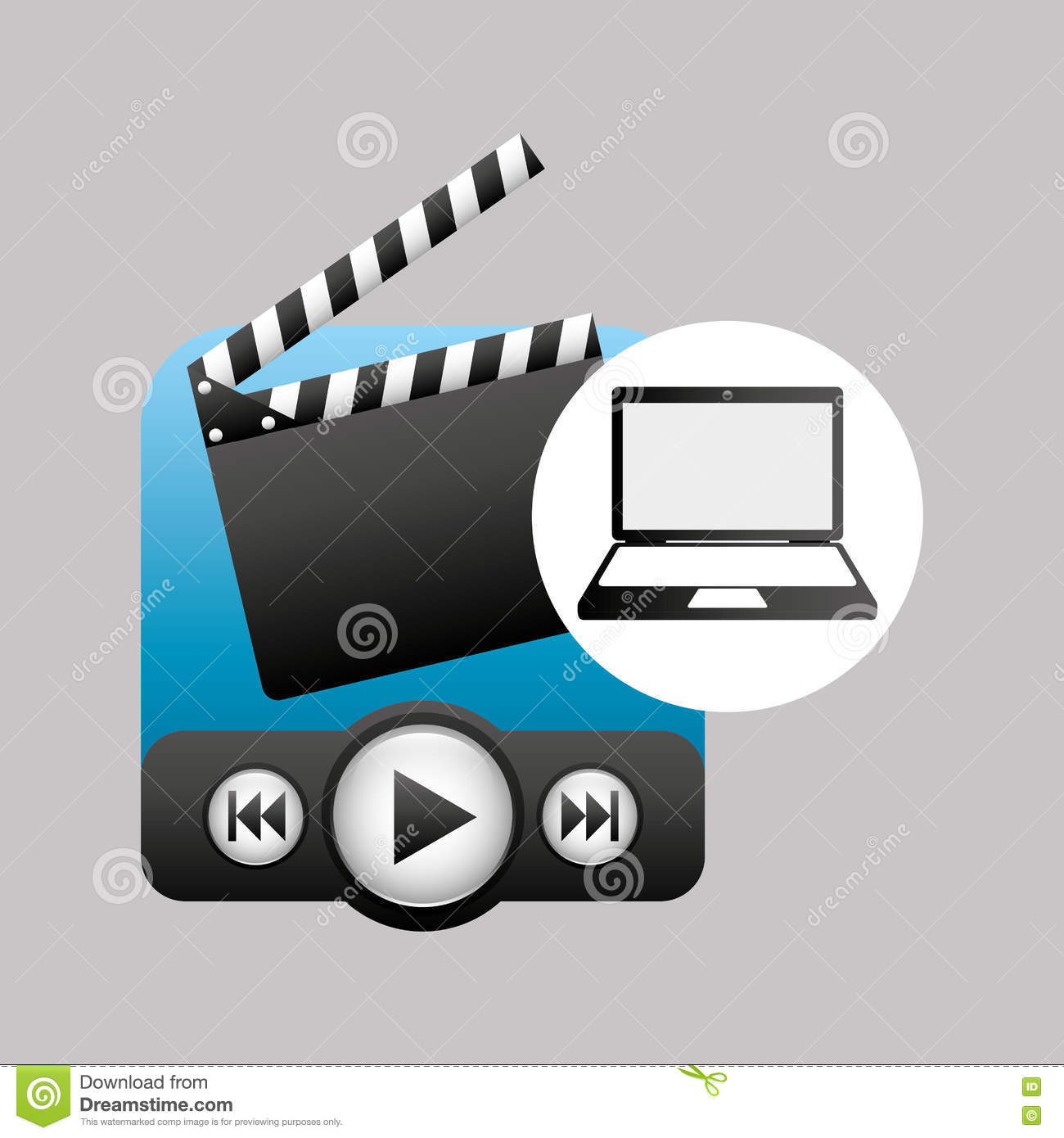 how to find media player on my laptop