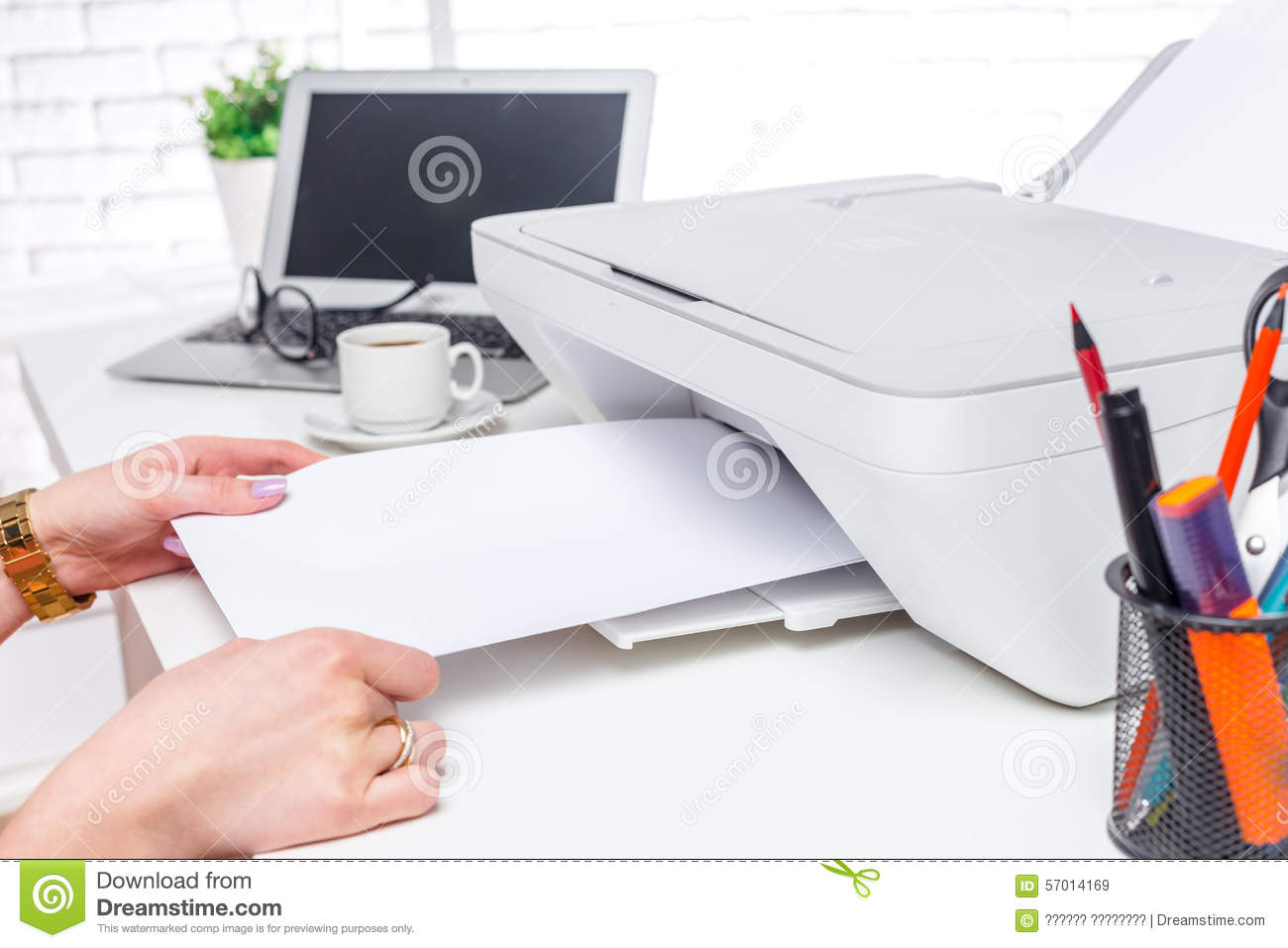 how to download printer to laptop