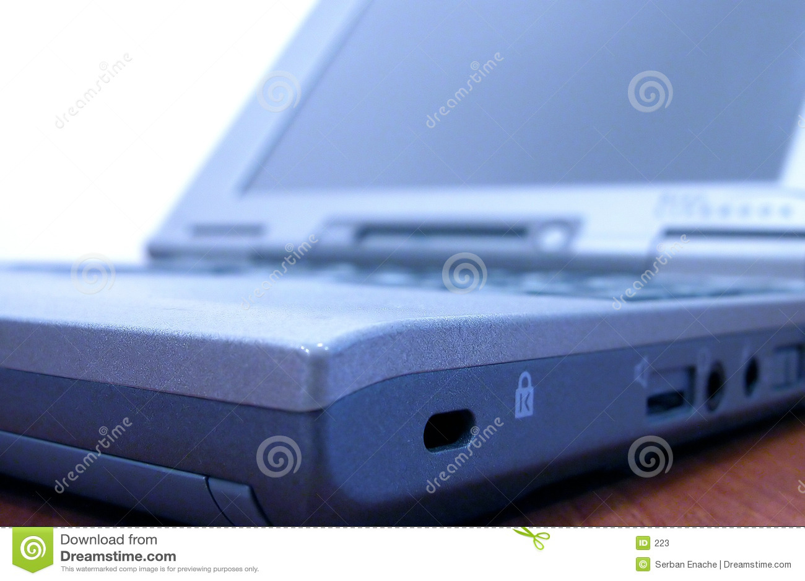 Laptop szczególne