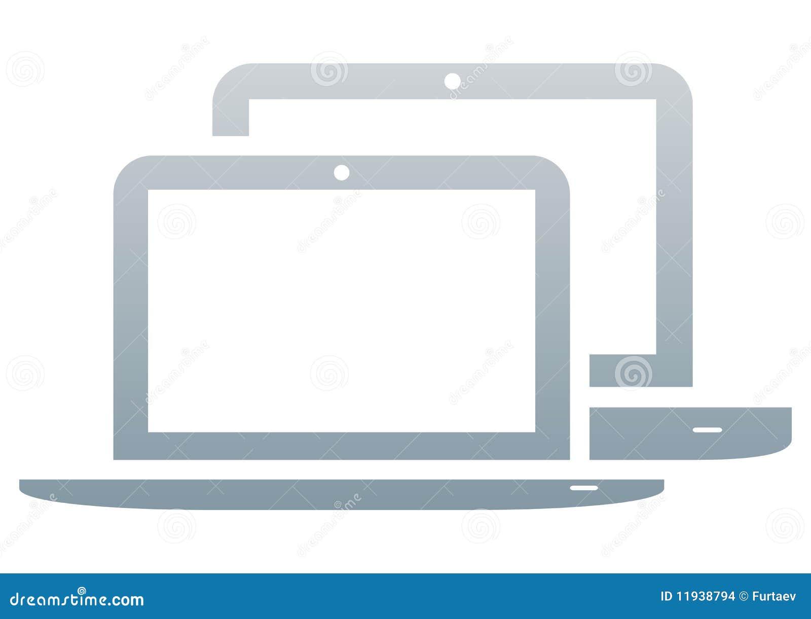 Laptopikone
