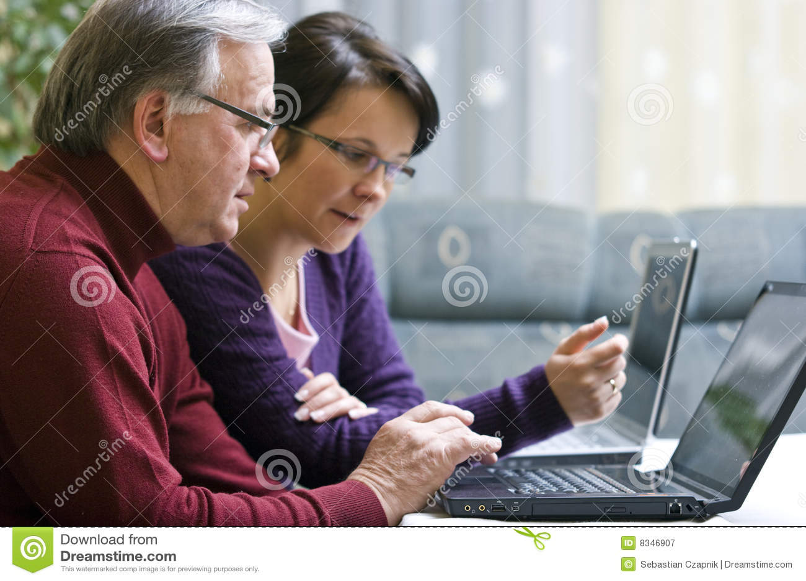 Laptopu nauczanie