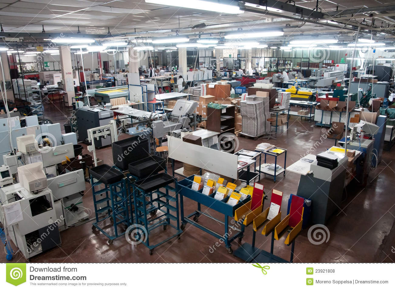 Royalty Free Stock Photos: Large centralized photo developing labs: dreamstime.com/royalty-free-stock-photos-large-centralized-photo...