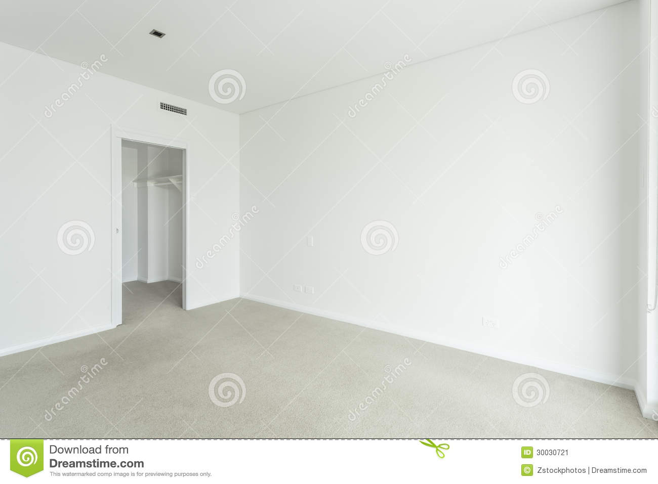 Empty Bedroom Stock Images Download 12 929 Royalty Free Photos