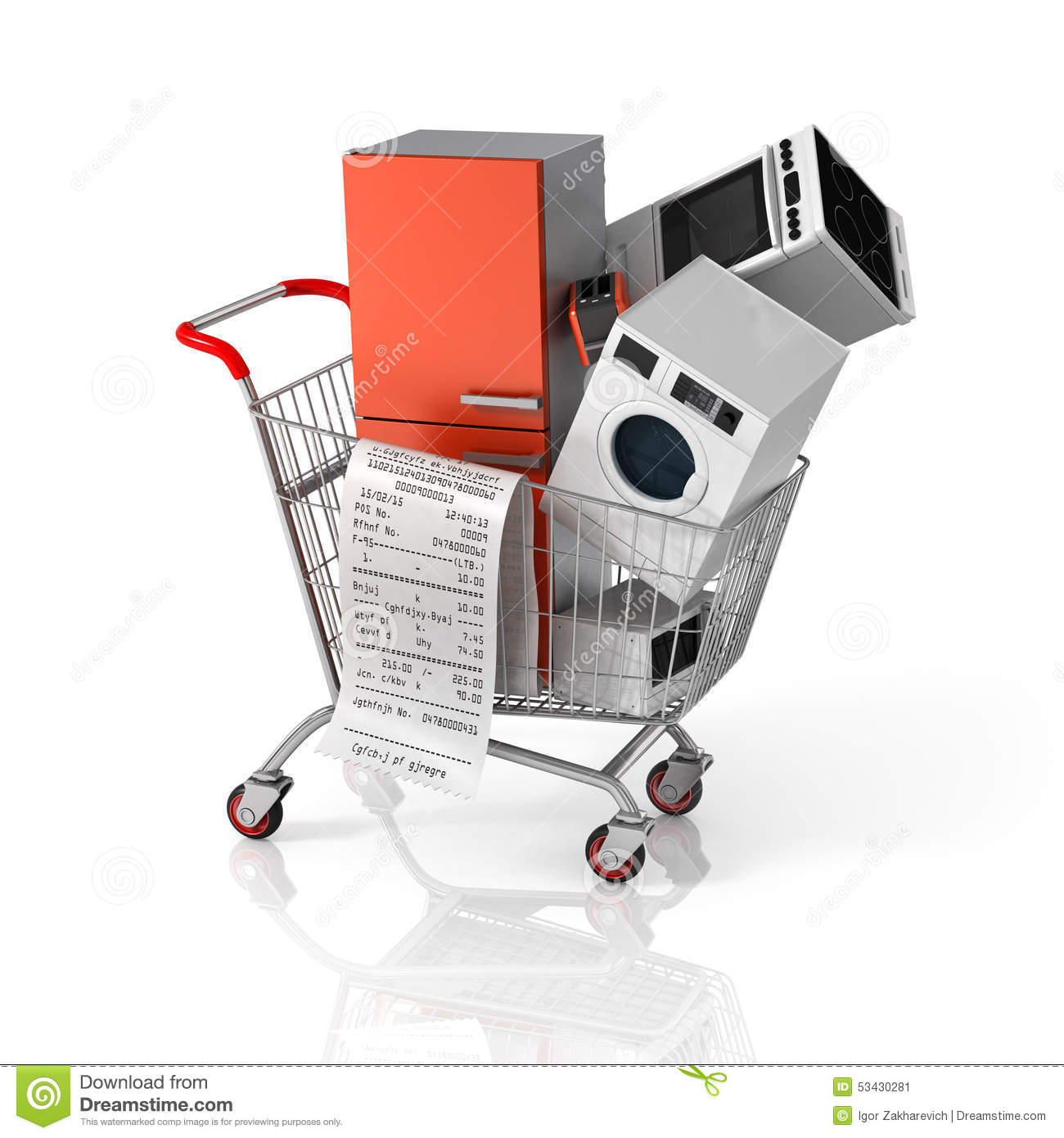 large home appliances with a check in the shopping cart large microwave cart kitchen island home design ideas