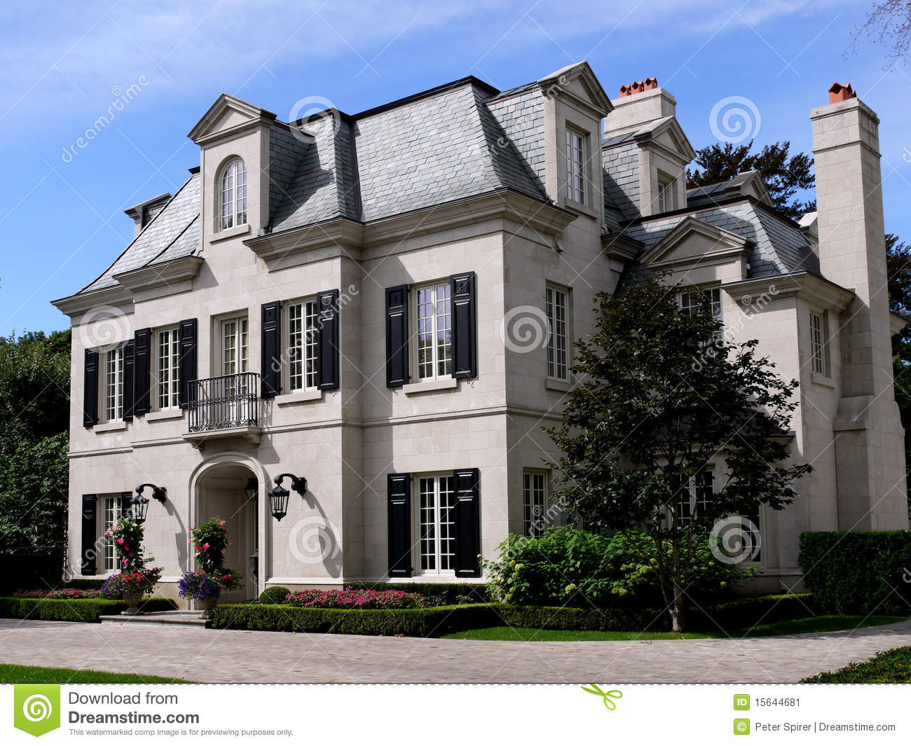House Types furthermore Fassadengestaltung Einfamilienhaus further English Tea House Restaurant In together with Stock Images Red Brick English Village House Garden Image17476544 further Exterior Colors For French Home Design. on colonial house landscaping