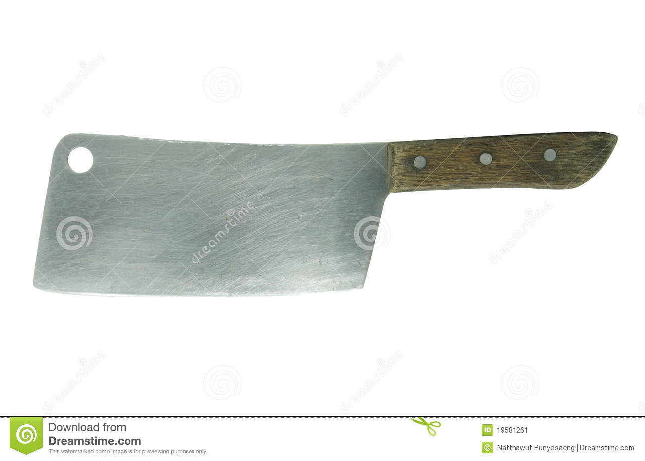 a large kitchen knife on a white stock image image 19581261 large kitchen knife by silver11k on deviantart