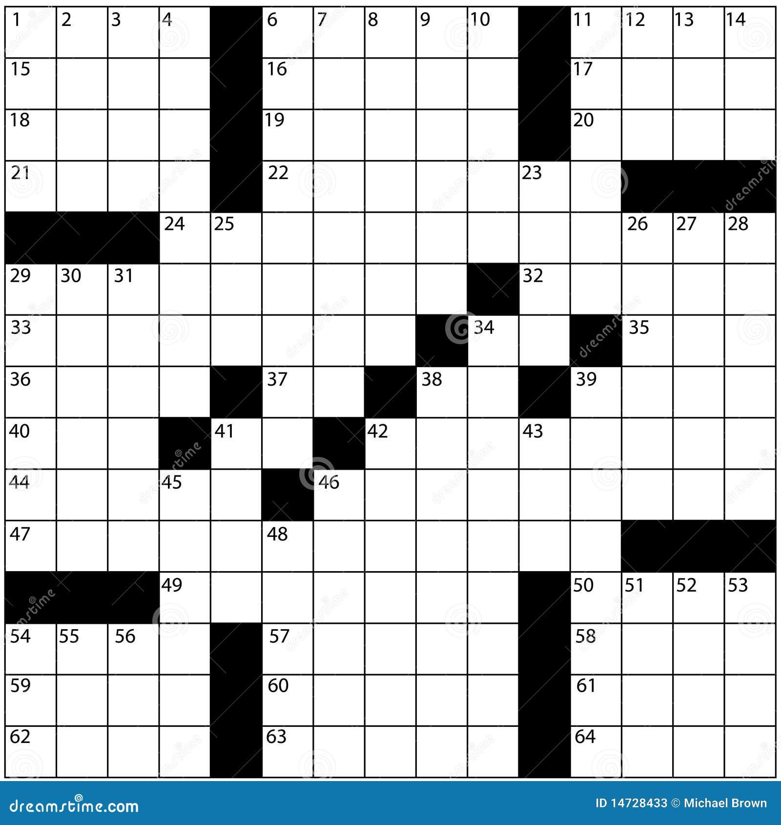 muslim dating site parody crossword puzzle