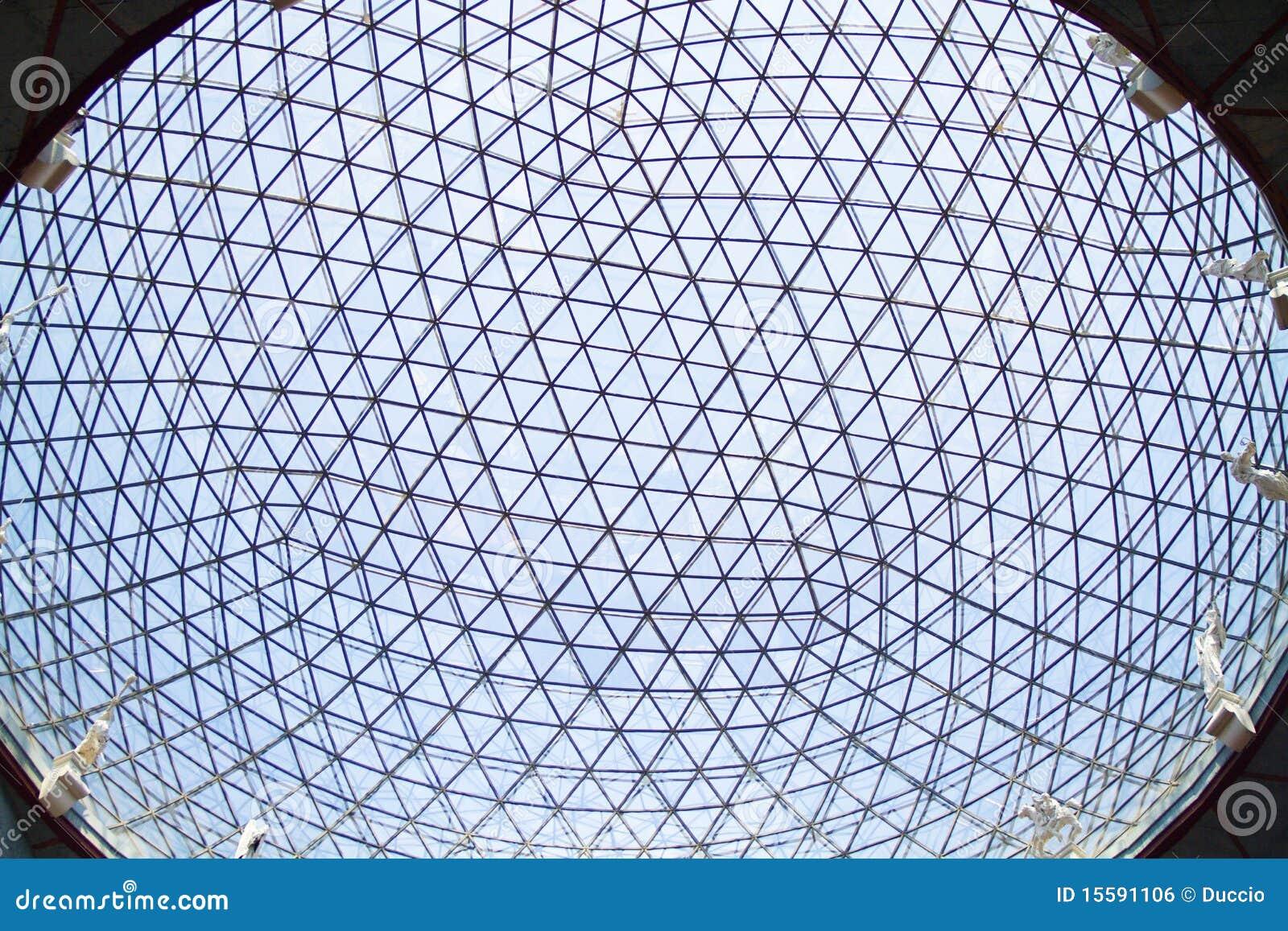 Large skylight royalty free stock image image 15591106 for Large skylights