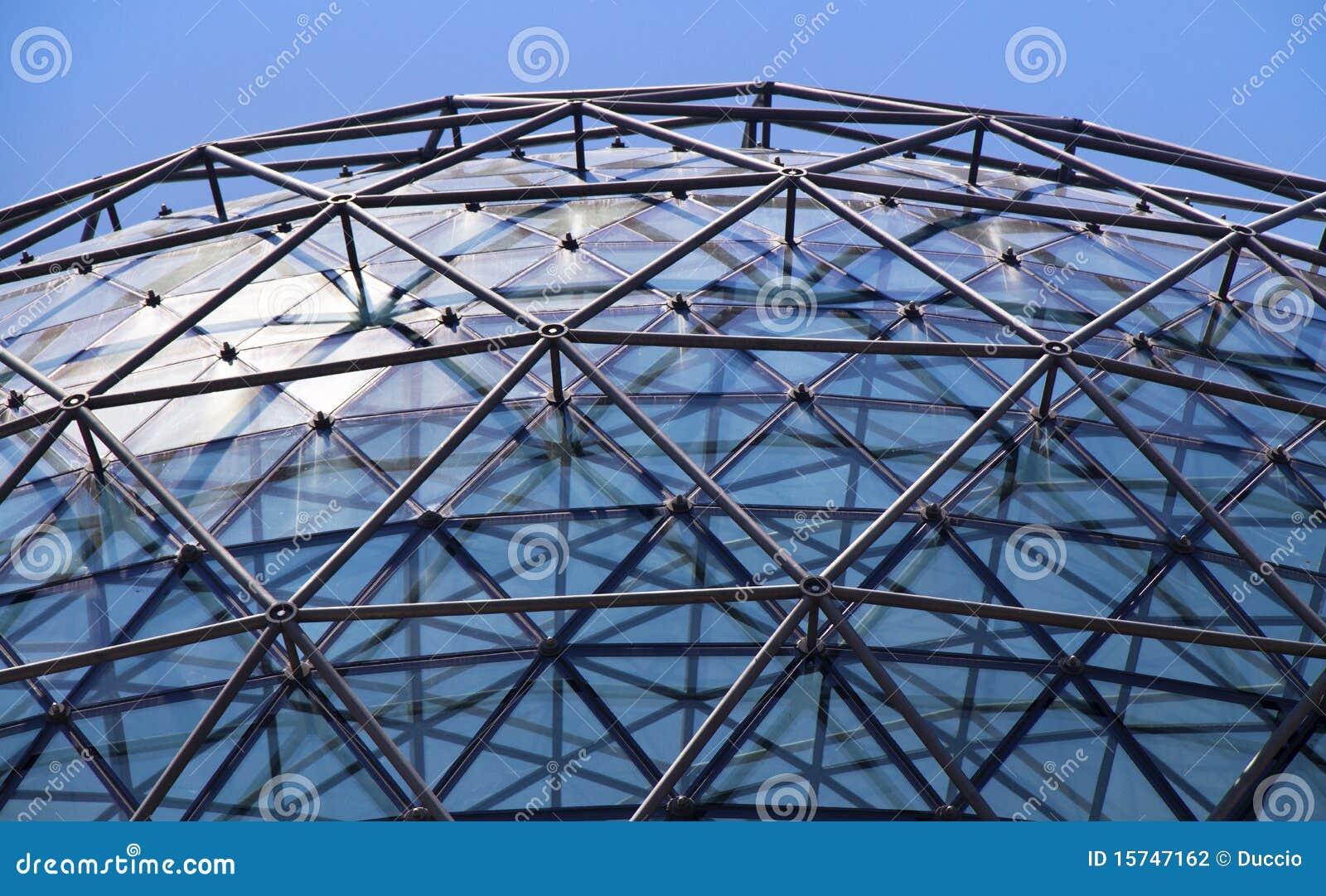 Large skylight for Large skylight