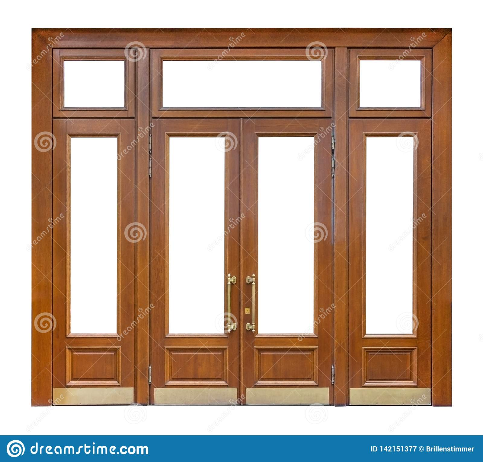Wooden Entrance With Cutout Windows And Double Door With Long Gilded Knobs Isolated On White Background Design Element Stock Image Image Of Casing Frame 142151377,Italia Ricci Emily Rose Designated Survivor