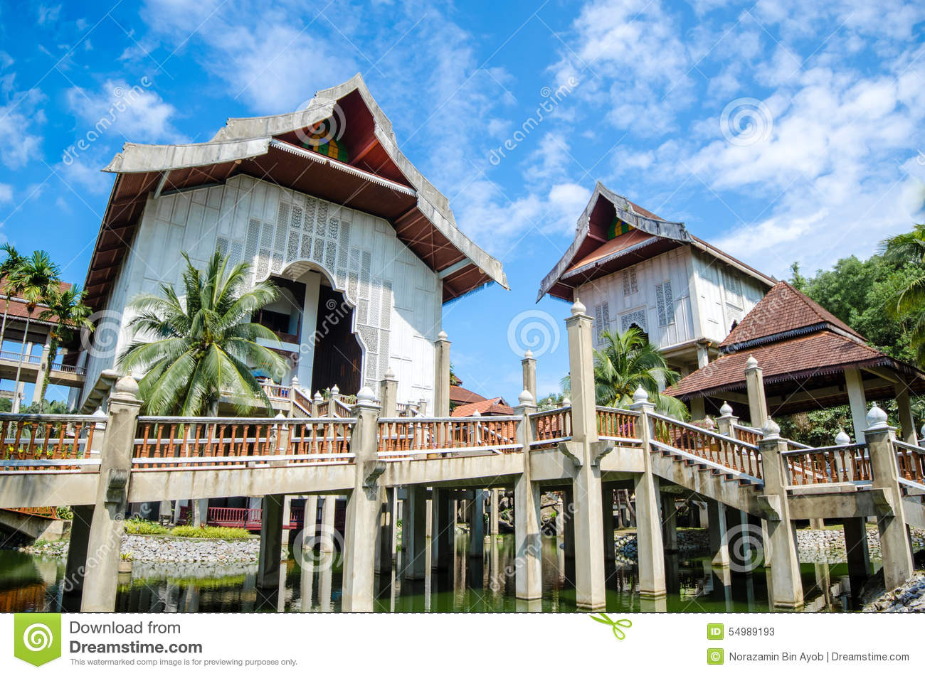 The largest museum in South East Asia