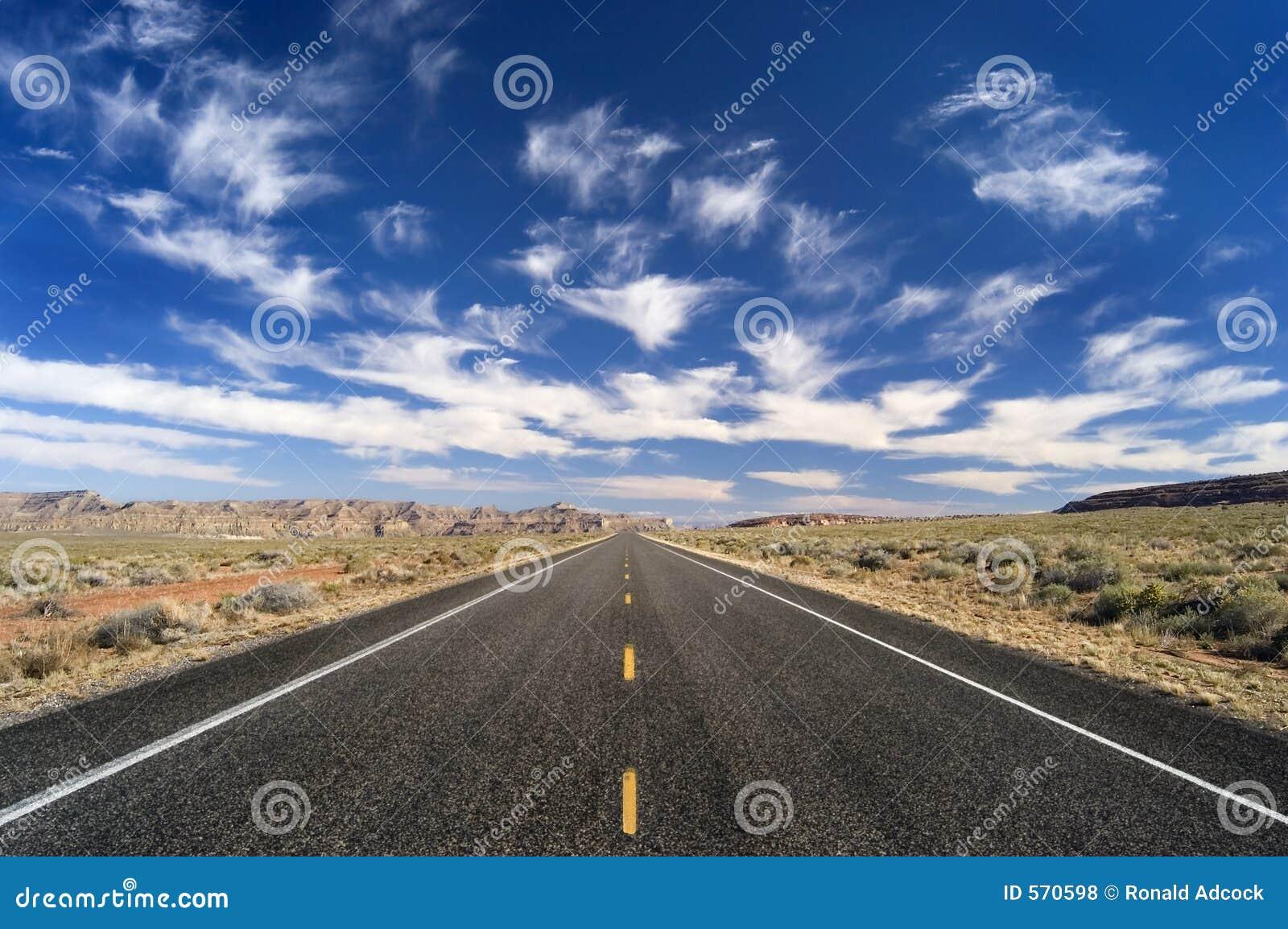Largo camino a en ninguna parte