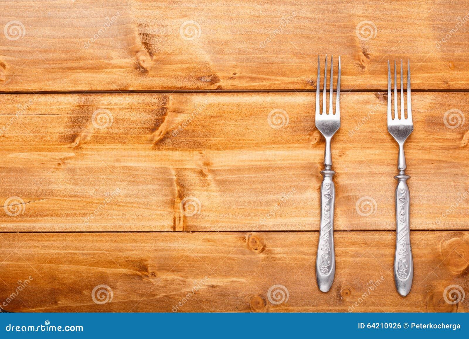 Las bifurcaciones en la tabla de madera