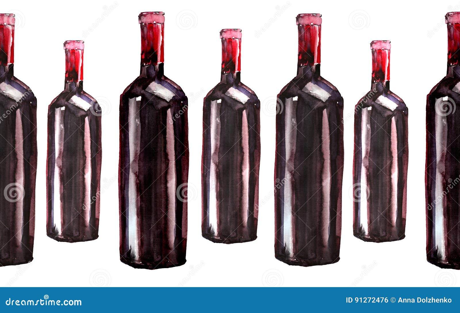Las botellas deliciosas sabrosas deliciosas lindas maravillosas preciosas gráficas abstractas hermosas brillantes del verano de v