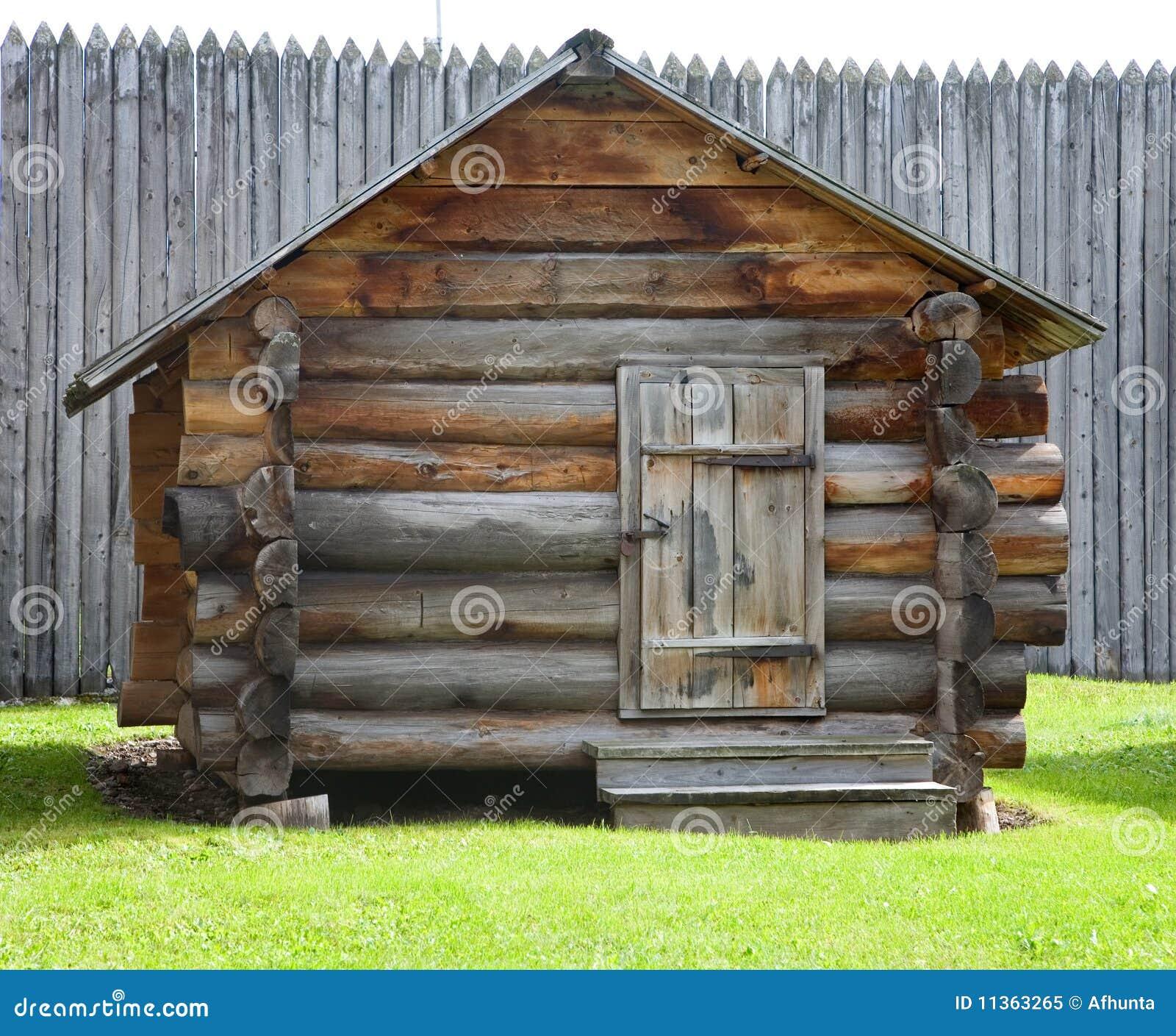 Las casas de madera viejas imagen de archivo imagen de - Propiedades de la madera ...