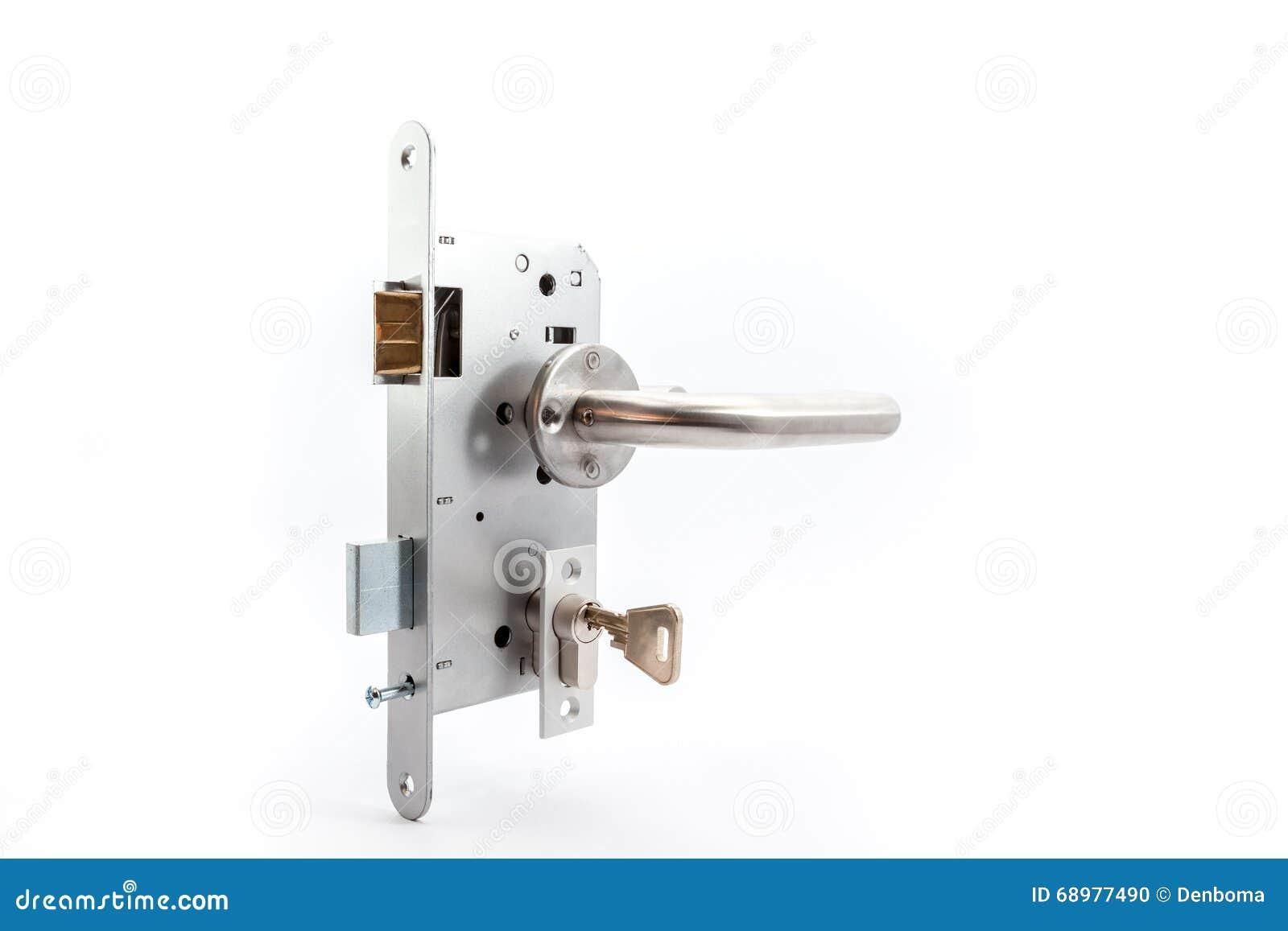 Las cerraduras del secutity