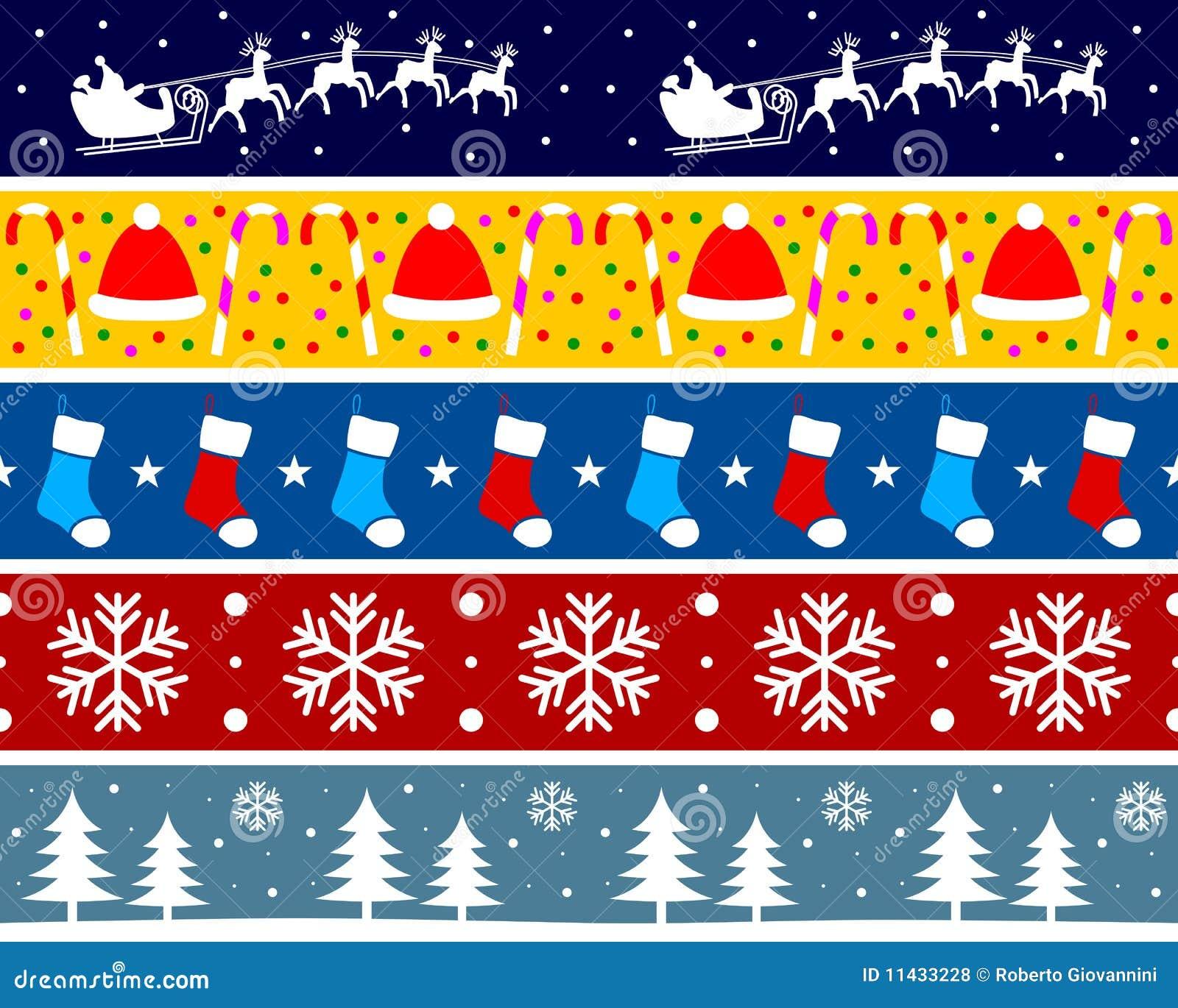 Las fronteras de la Navidad fijaron [3]