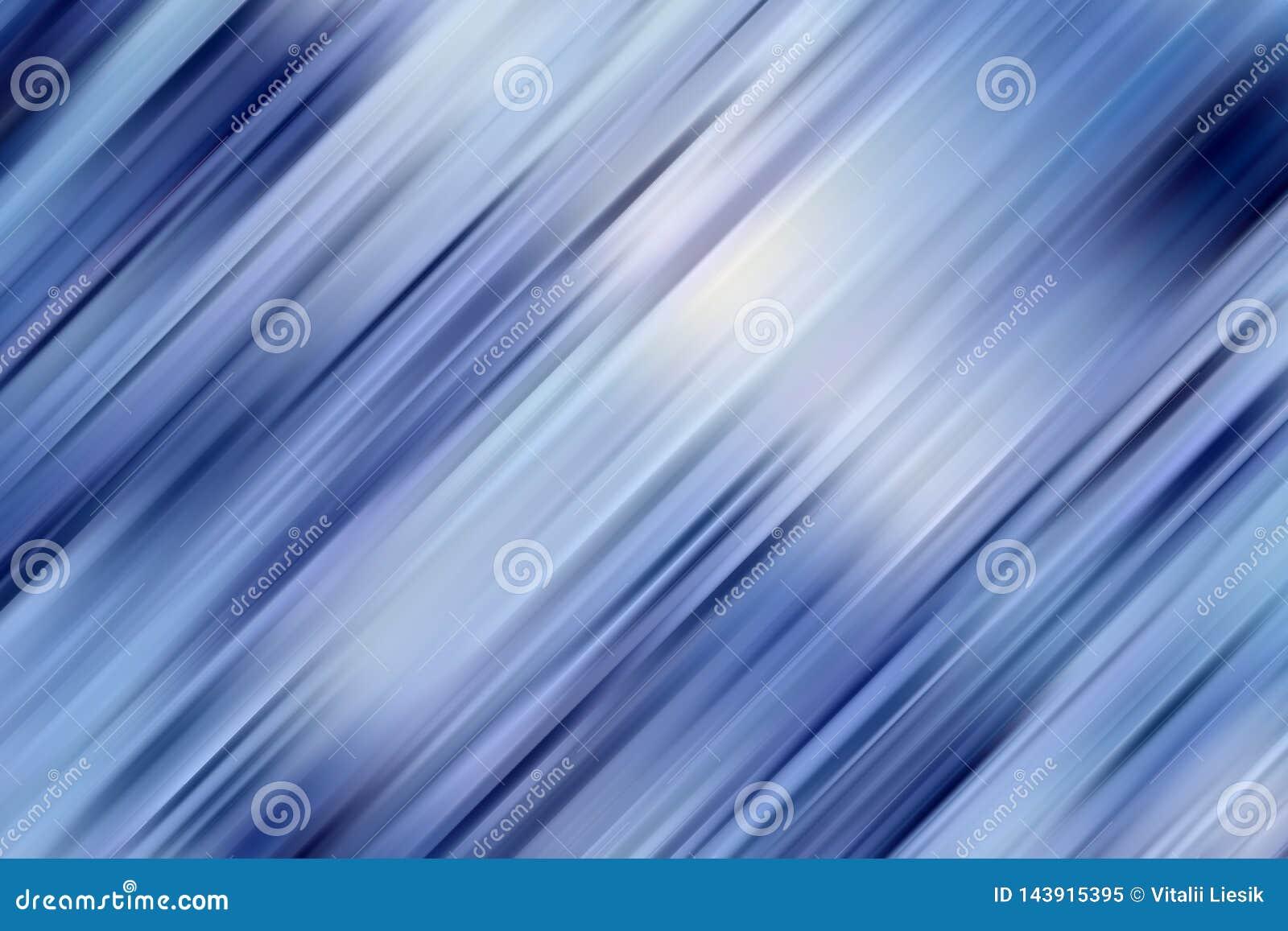 Las líneas rectas resumen la línea azul fondo del fondo del vector