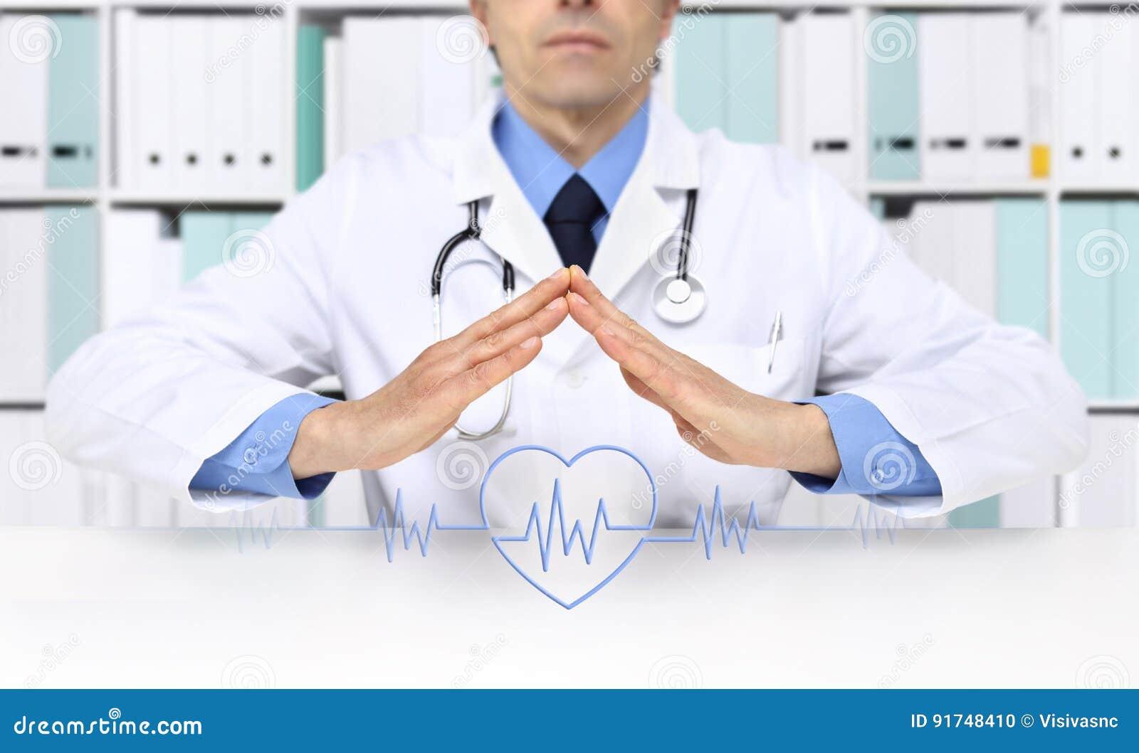 Las manos se cuidan con el icono del golpe de corazón