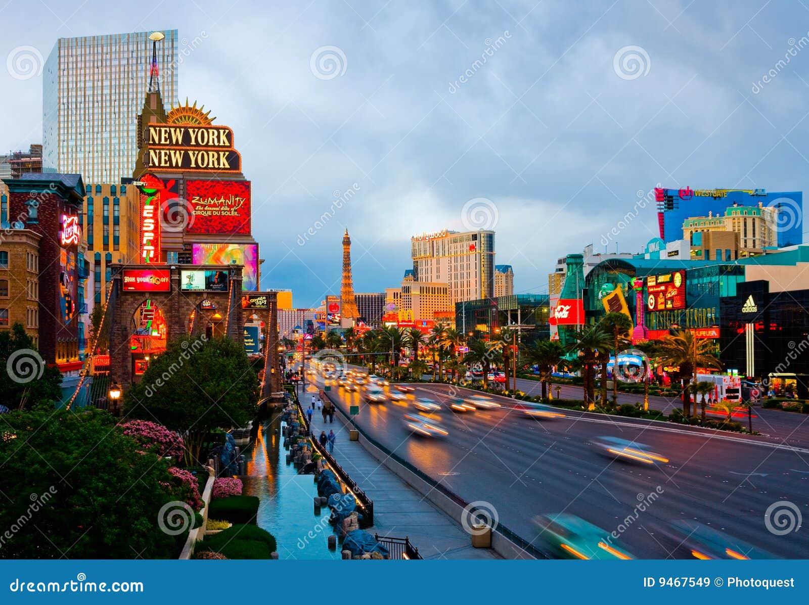 Las noc Vegas